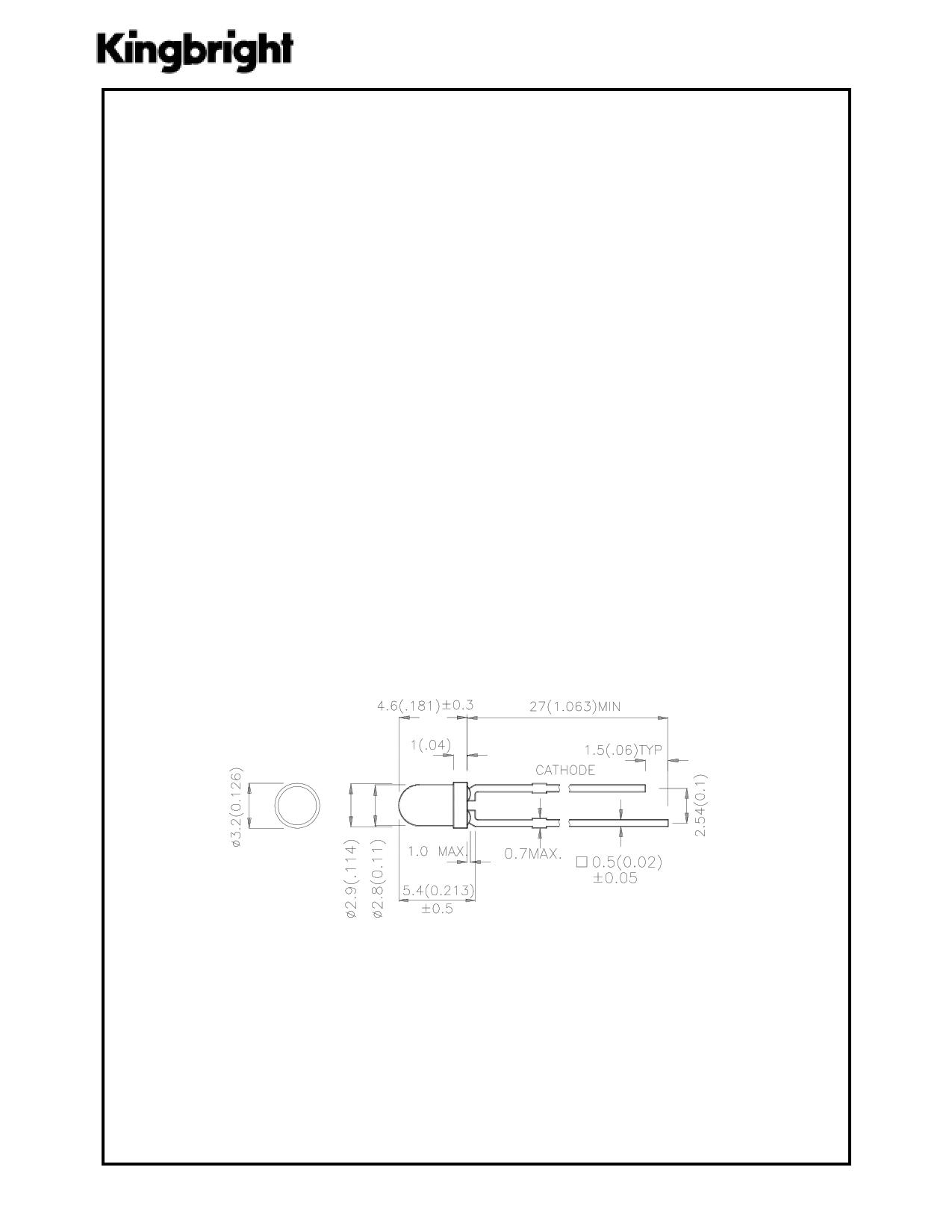 L-7104PWC datasheet