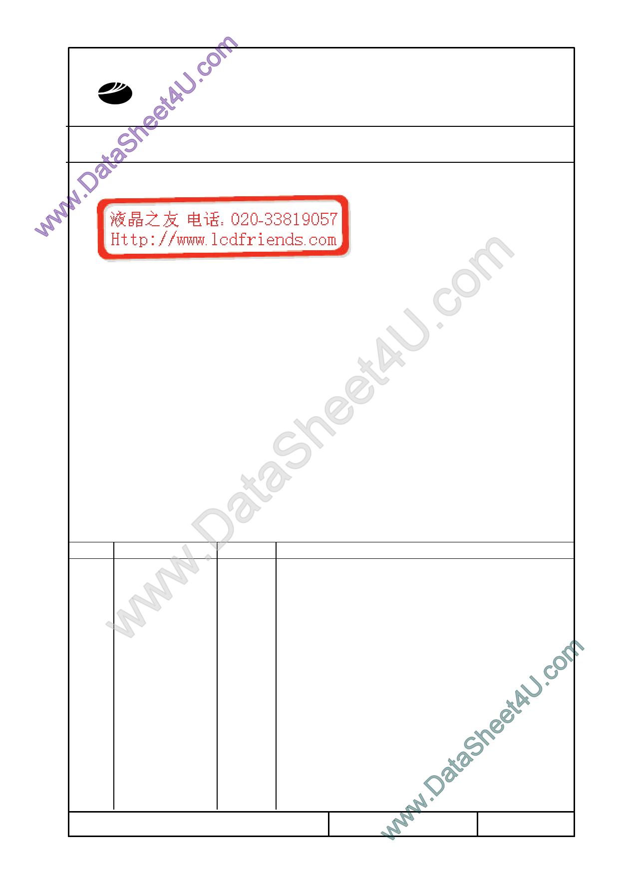 T-51378L025J_FW_P_AB دیتاشیت PDF