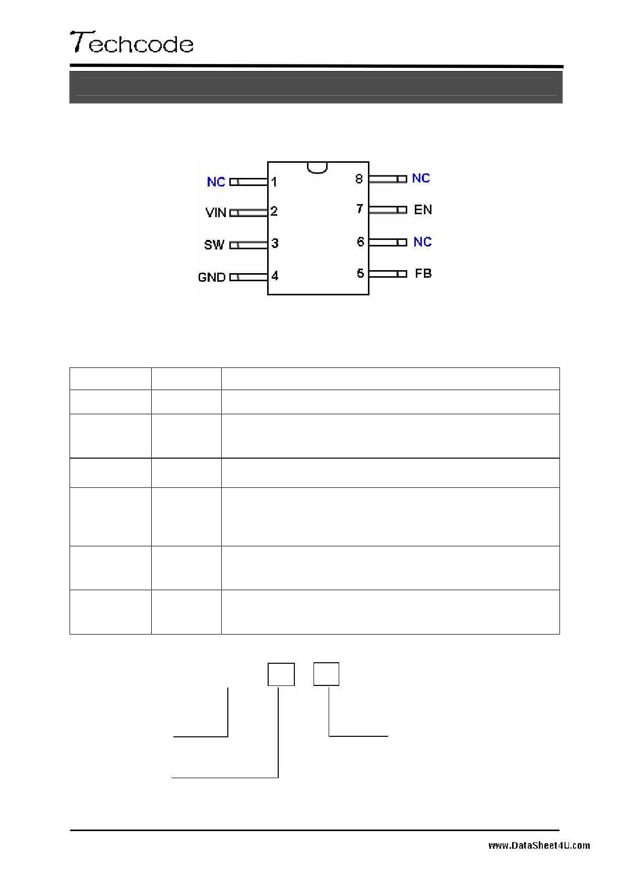 TD1583 pdf schematic
