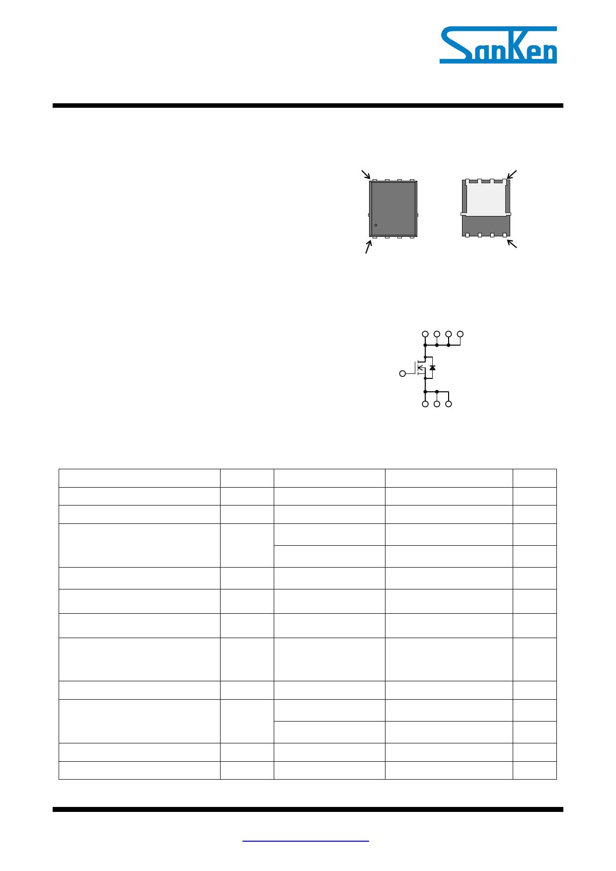 GKI03061 دیتاشیت PDF