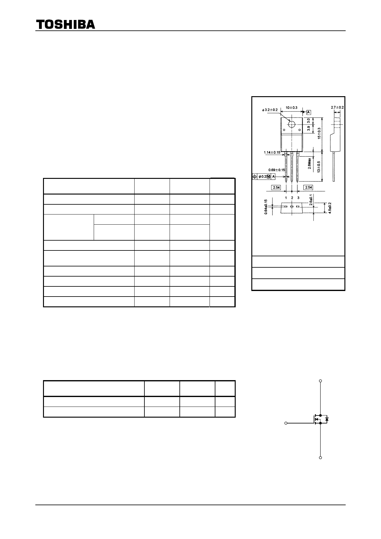 K6A60D datasheet image