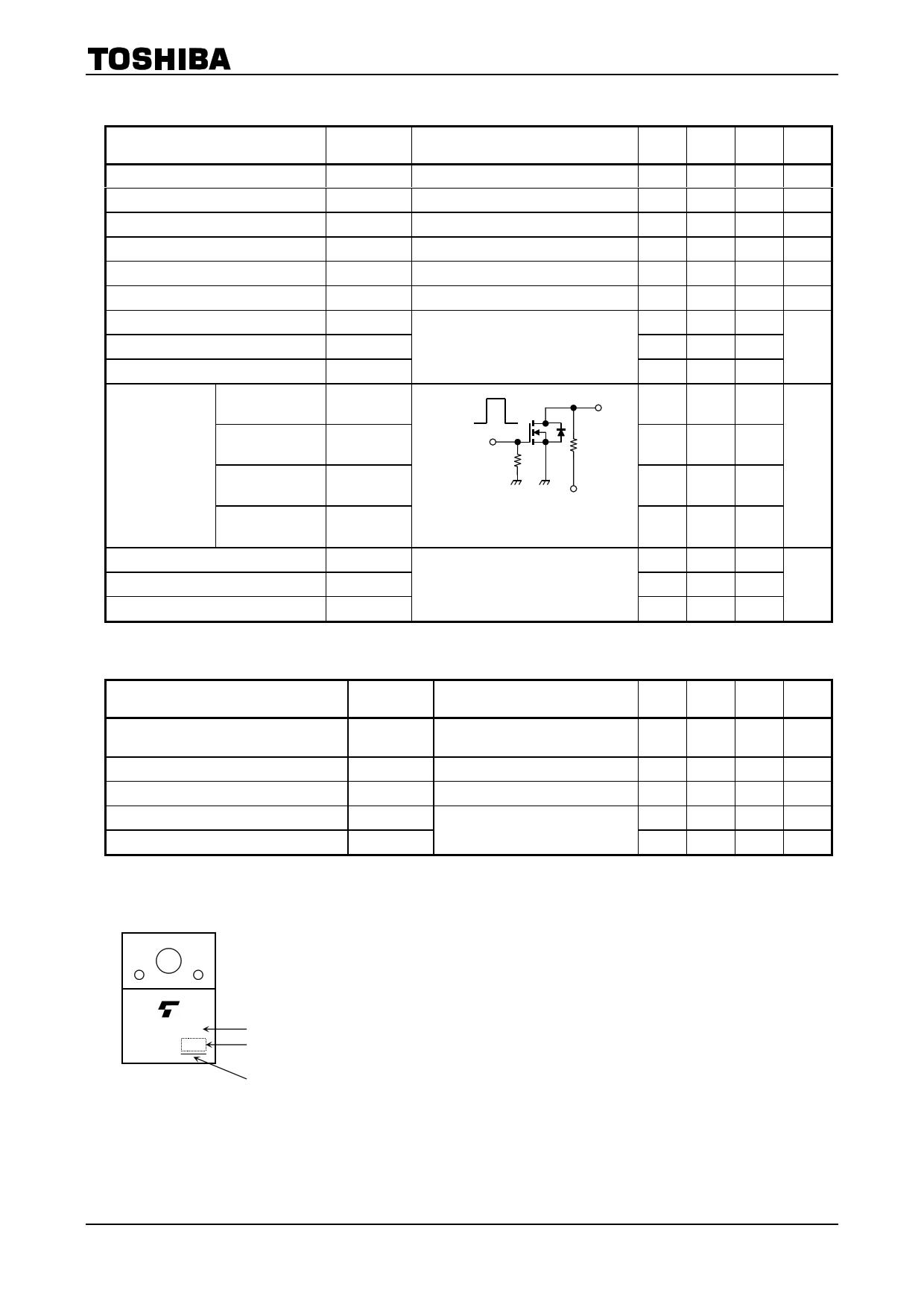 K6A60D pdf pinout