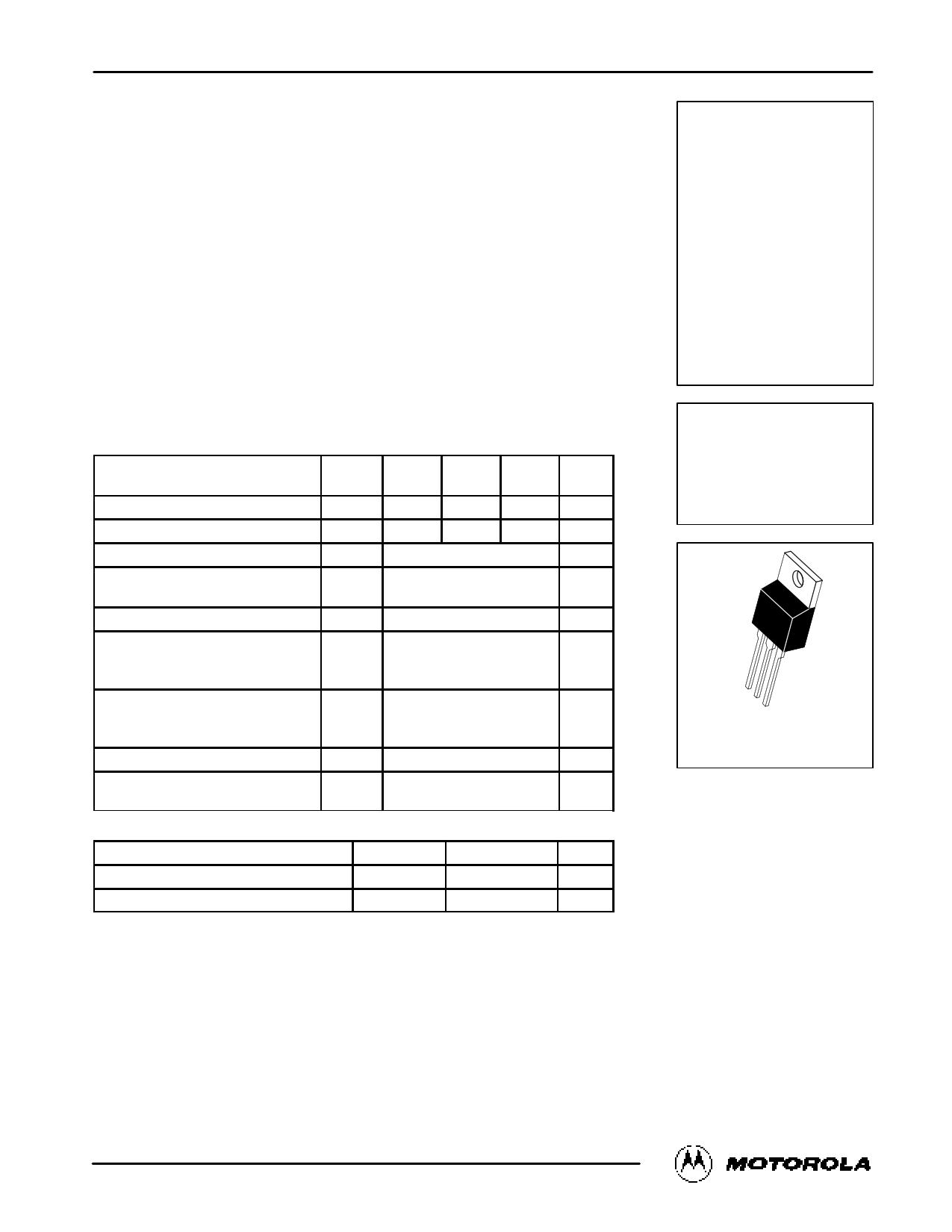 TIP41A دیتاشیت PDF
