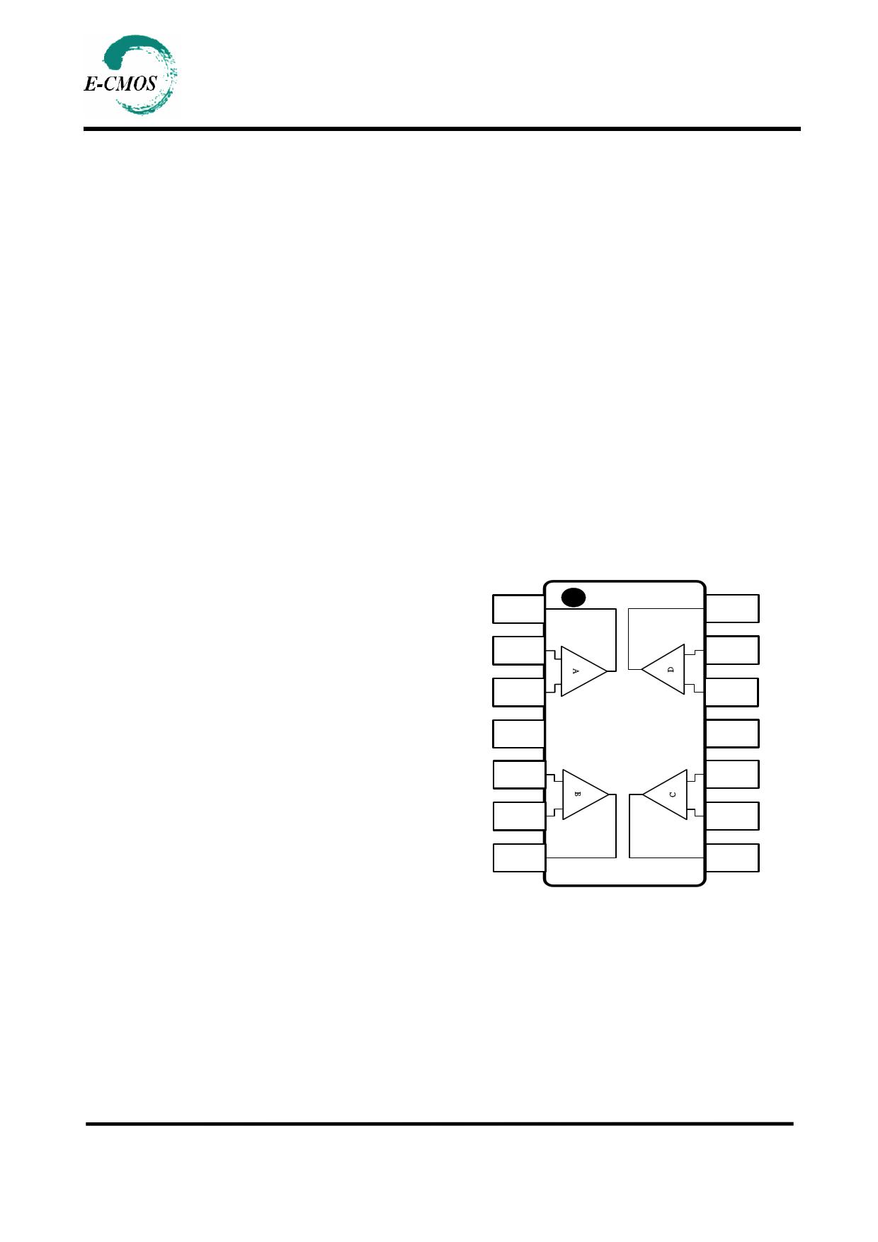 EC5420 دیتاشیت PDF