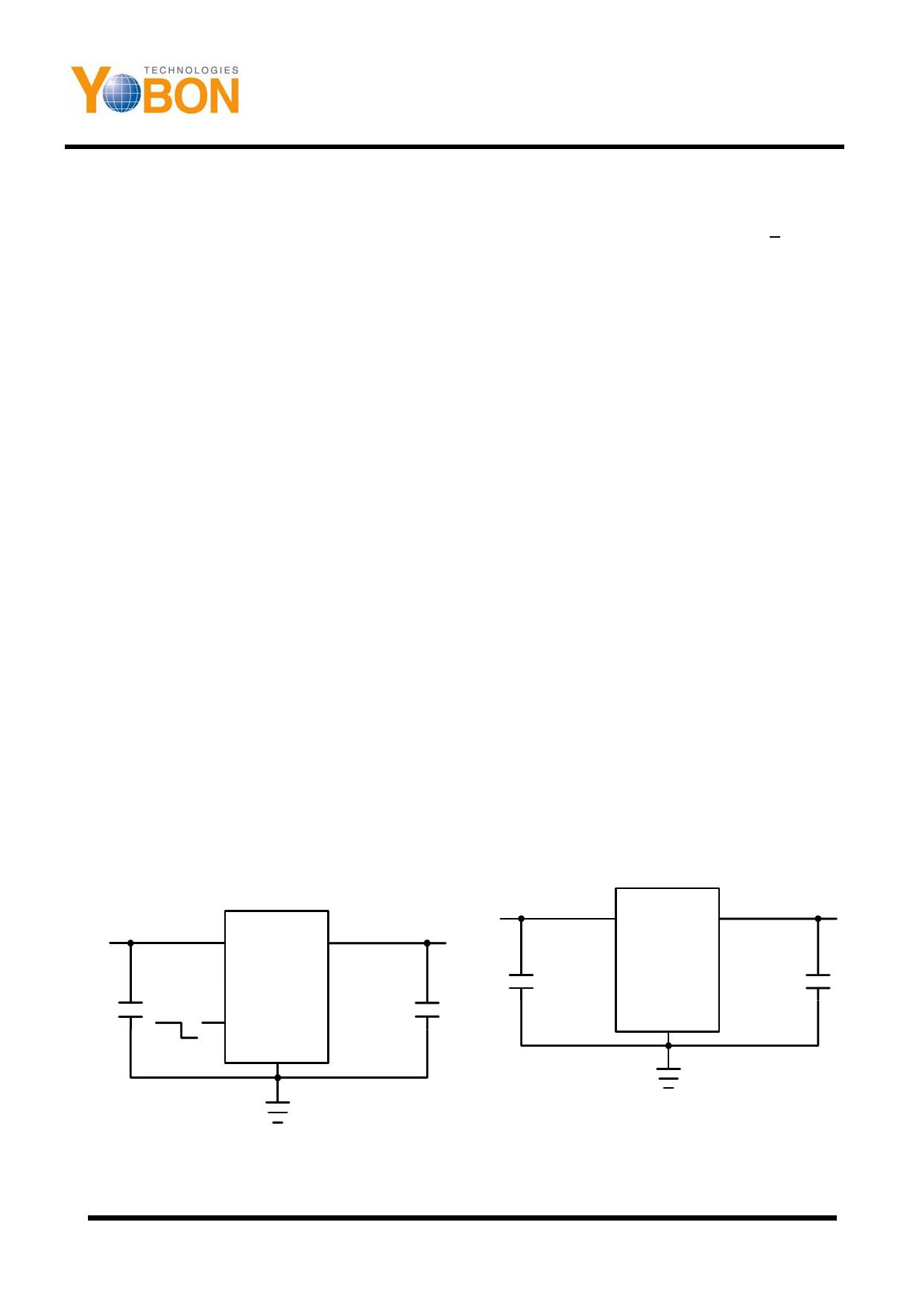 YB1253 دیتاشیت PDF