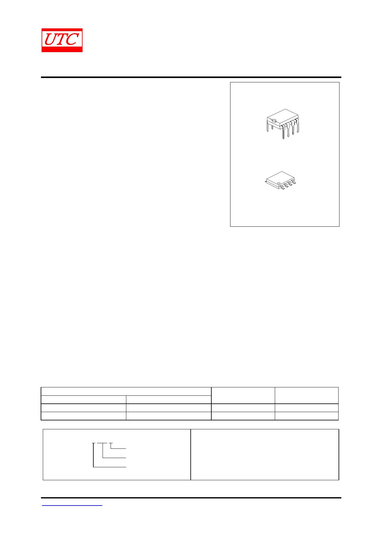 US3651 datasheet