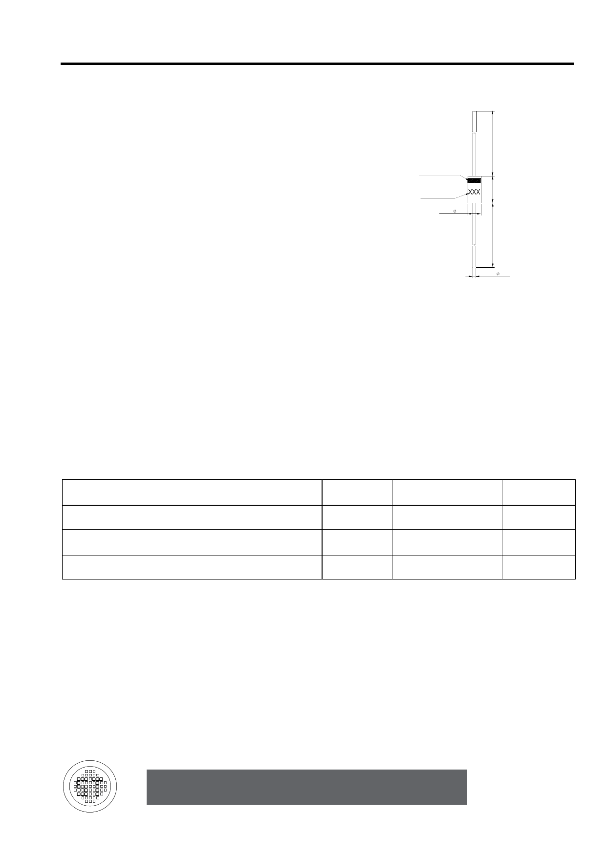 HZS9B3 دیتاشیت PDF