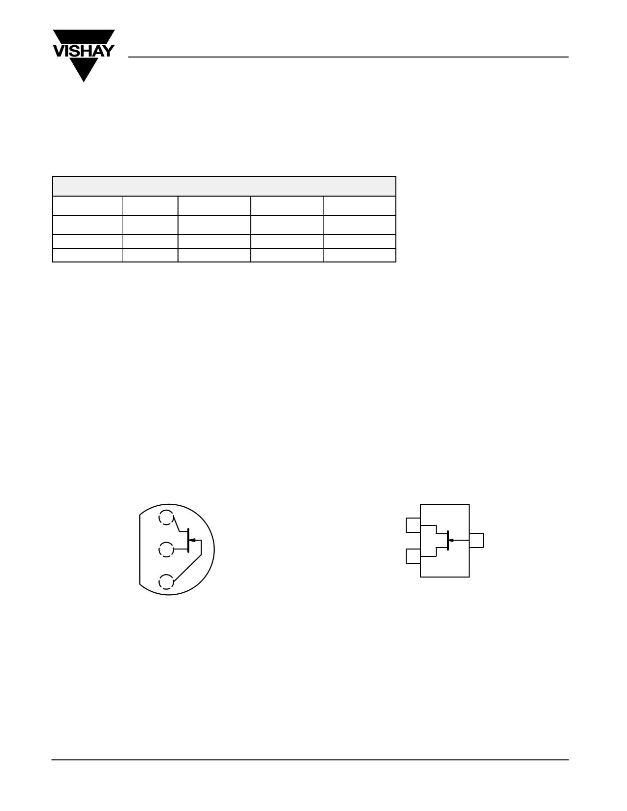 J111 دیتاشیت PDF