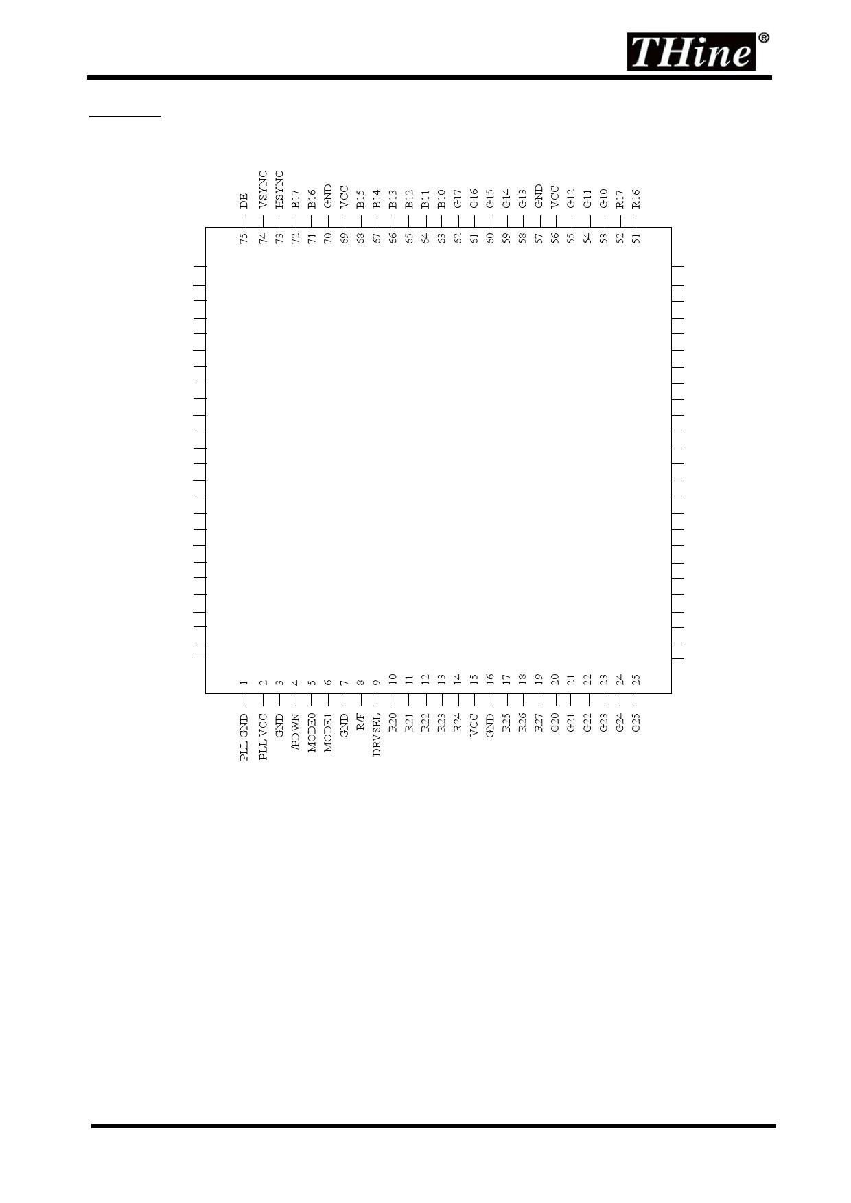 THC63LVD824 pdf