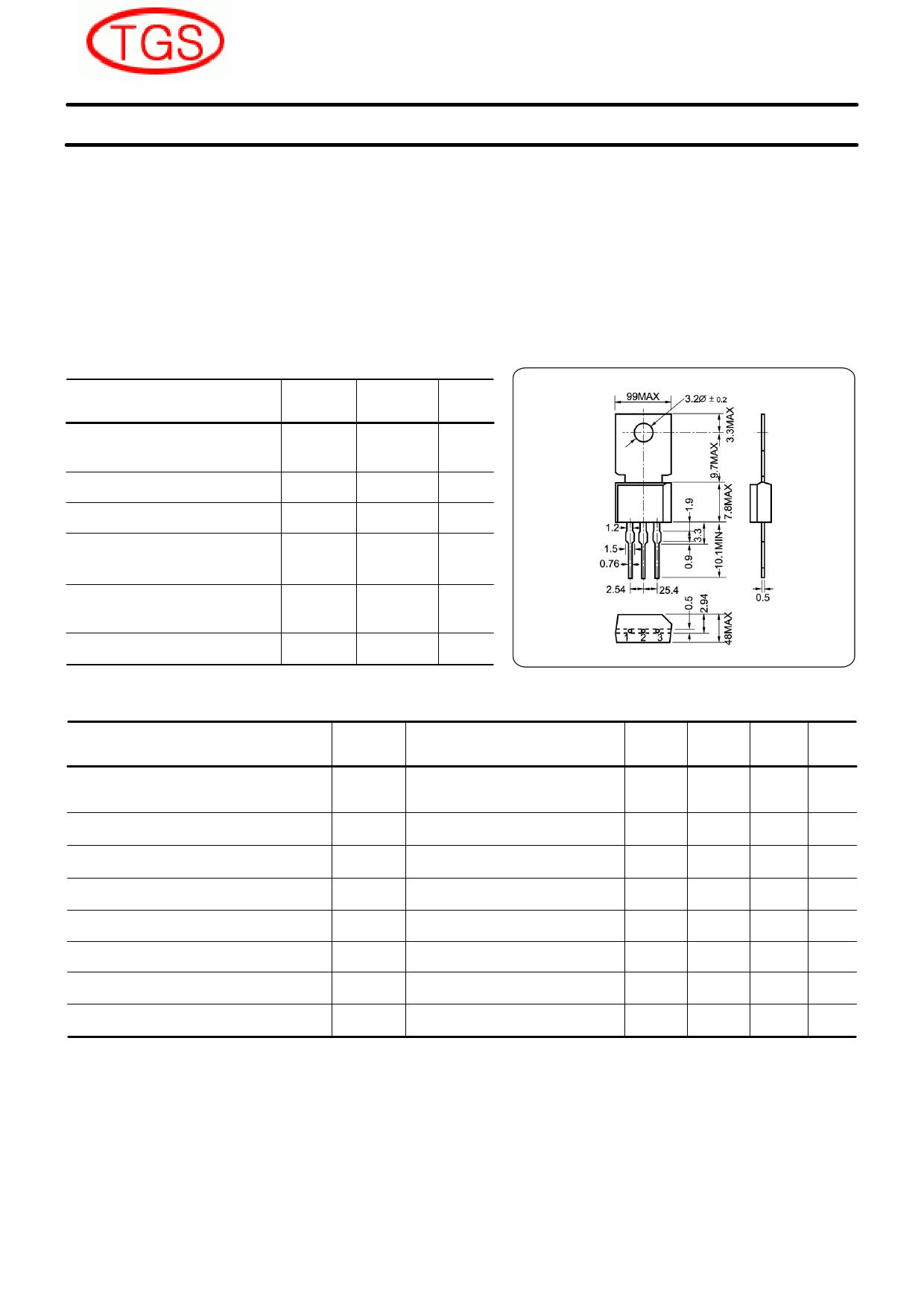 X0402DE دیتاشیت PDF