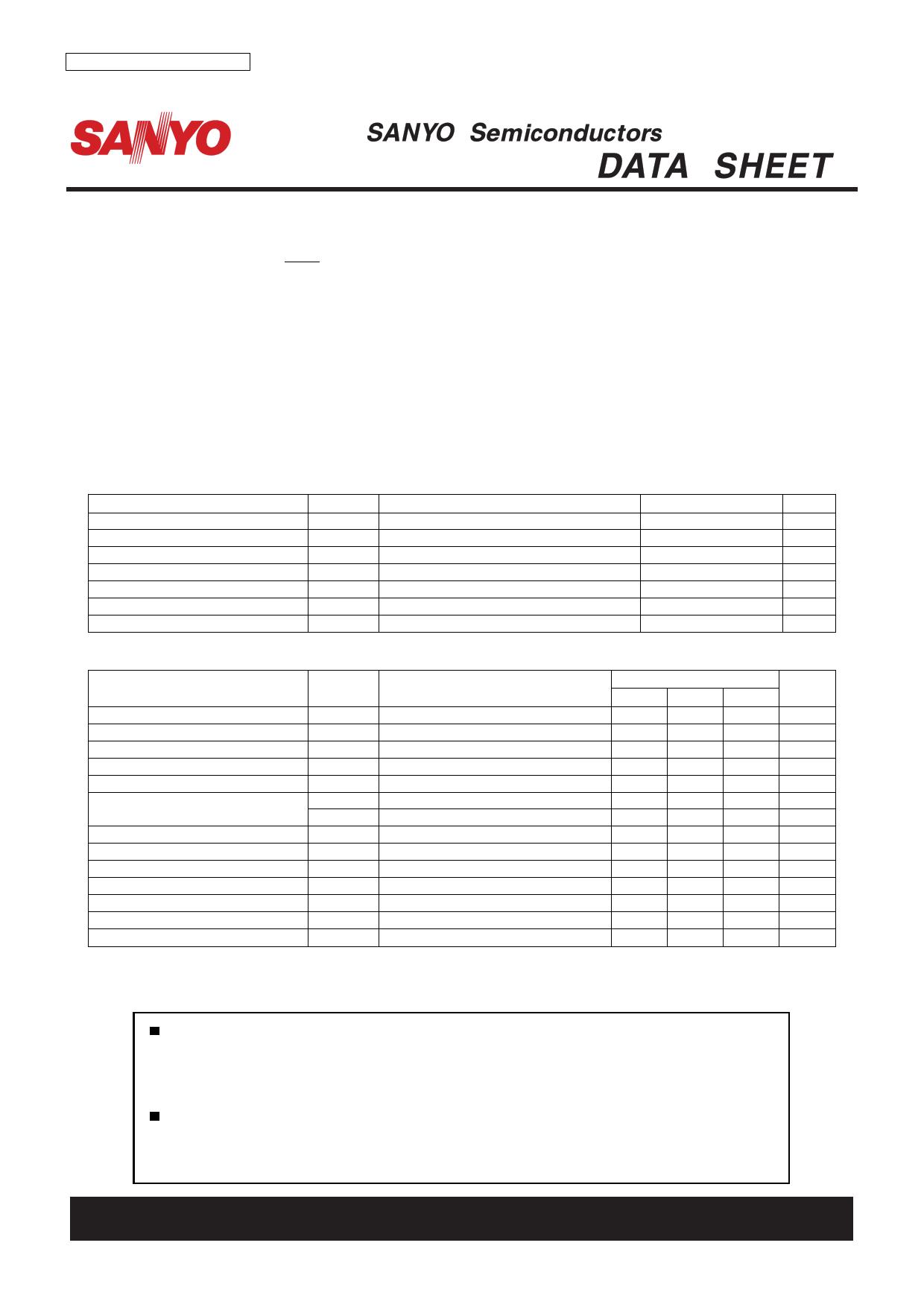 CPH3430 даташит PDF