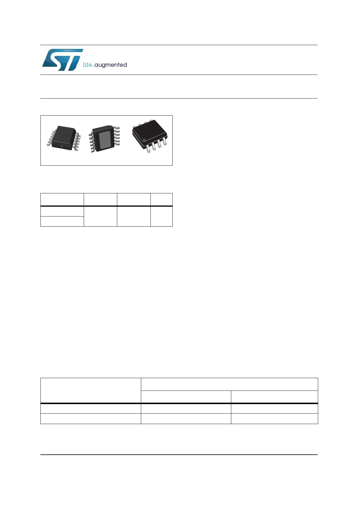 VNL5030J-E datasheet, circuit