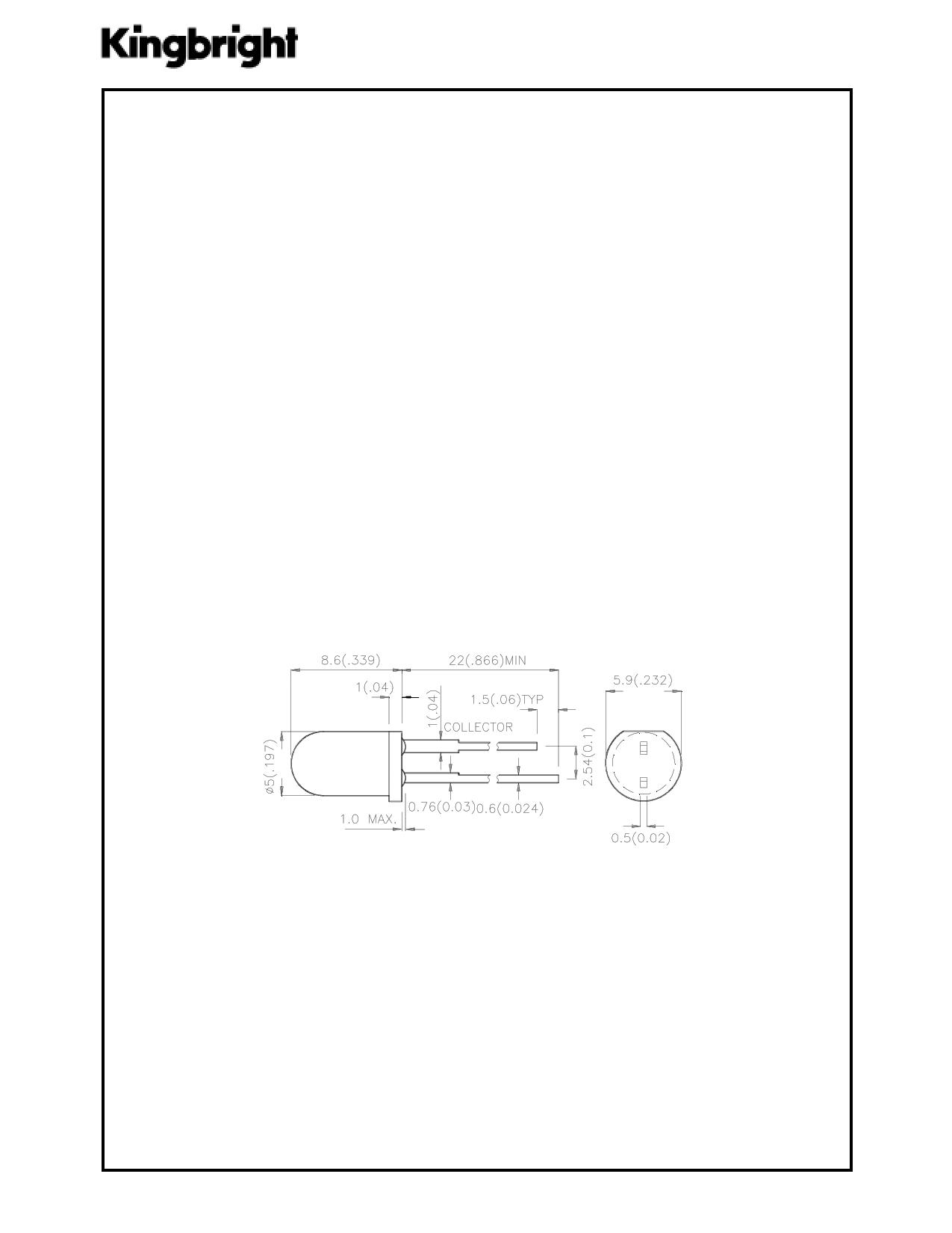 L-51P3C دیتاشیت PDF