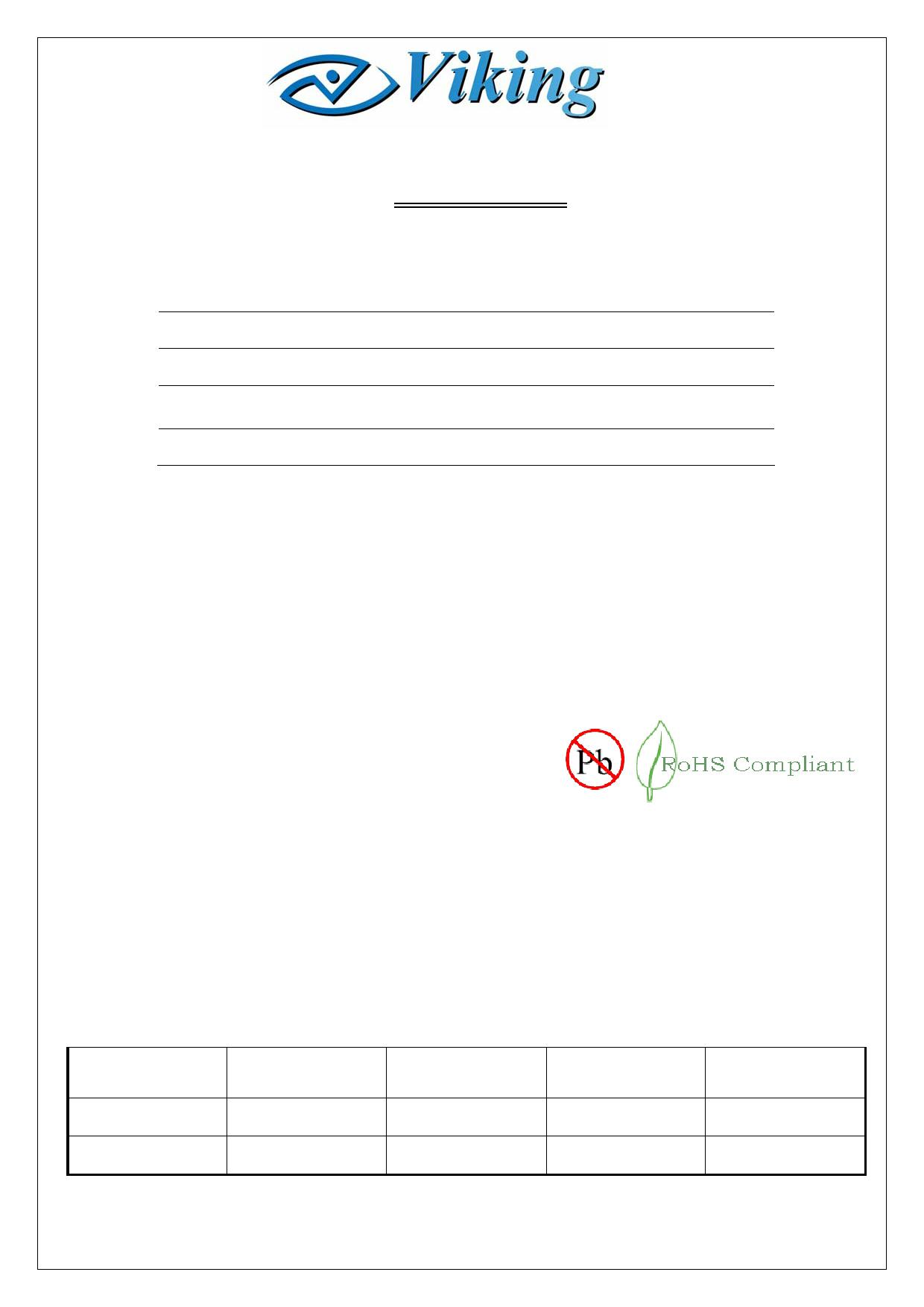 B0520W-F دیتاشیت PDF