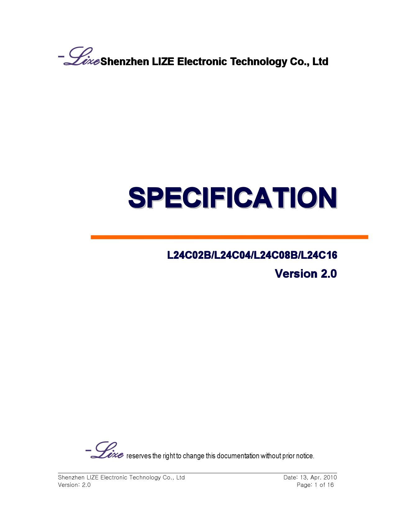 L24C02B pdf