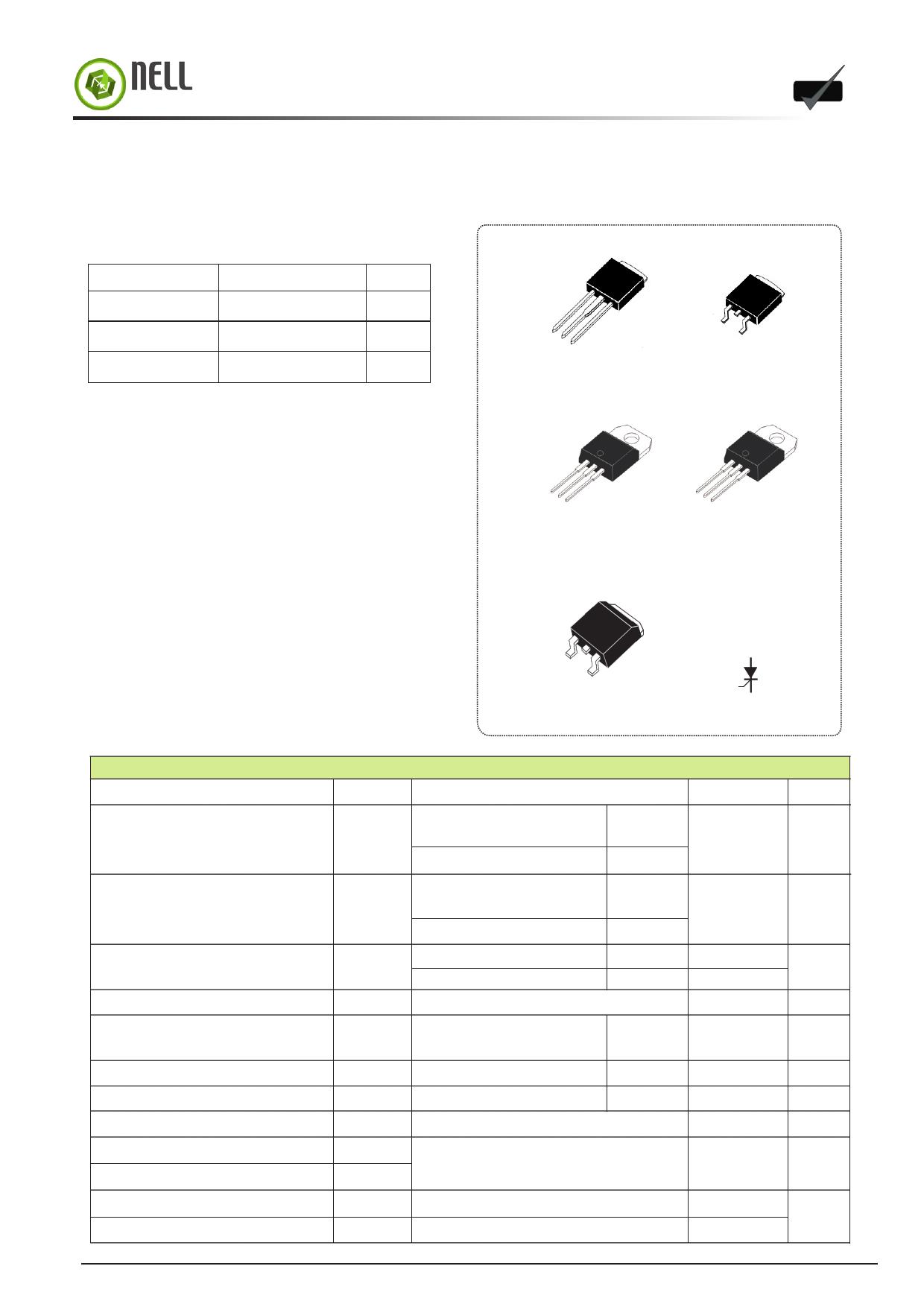 16PT Datasheet