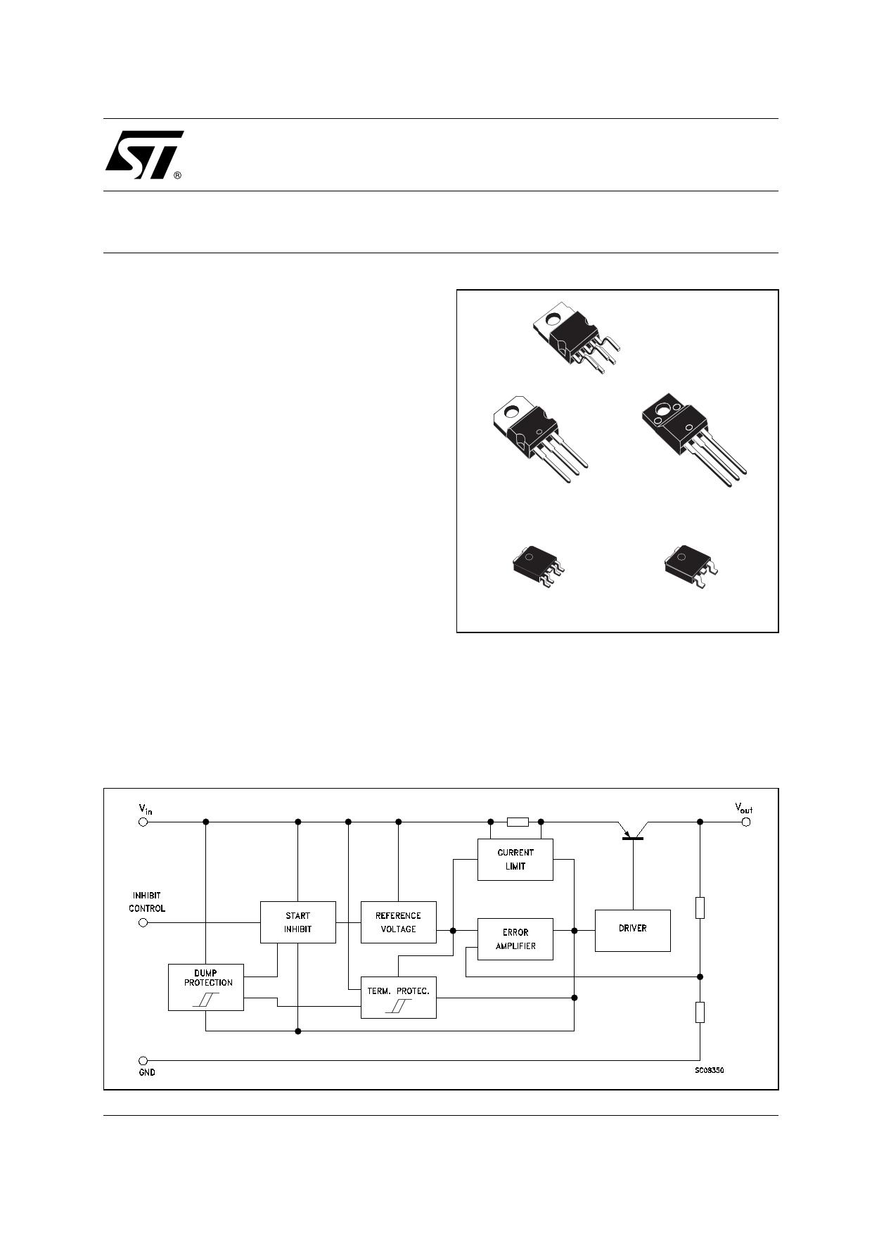 LF35ABV دیتاشیت PDF