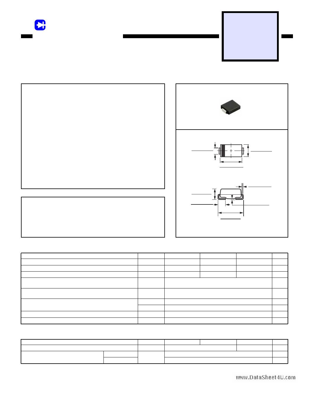 FM430M دیتاشیت PDF
