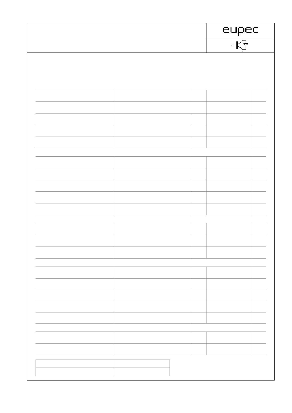 FP15R12KE3G دیتاشیت PDF