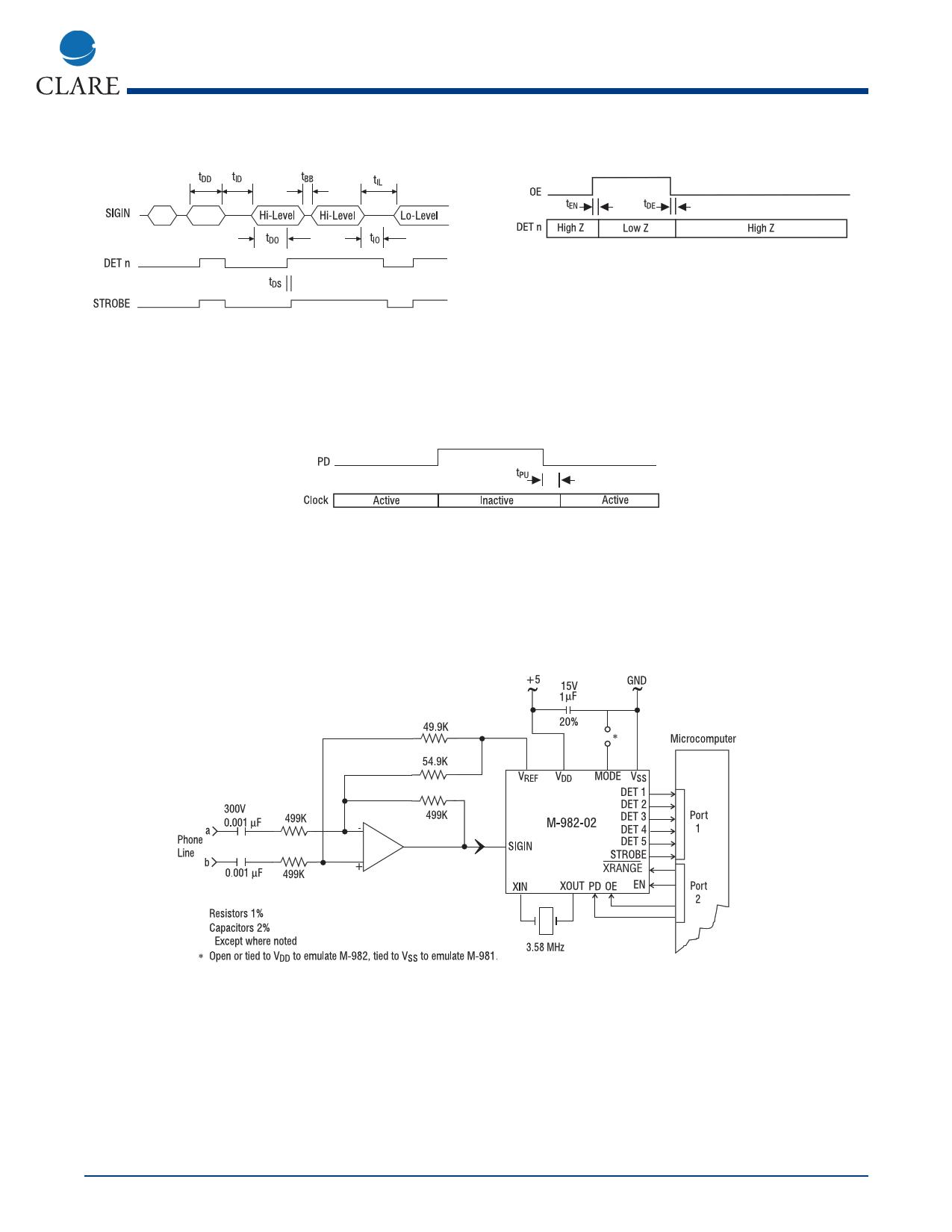 M-982-02P pdf, arduino