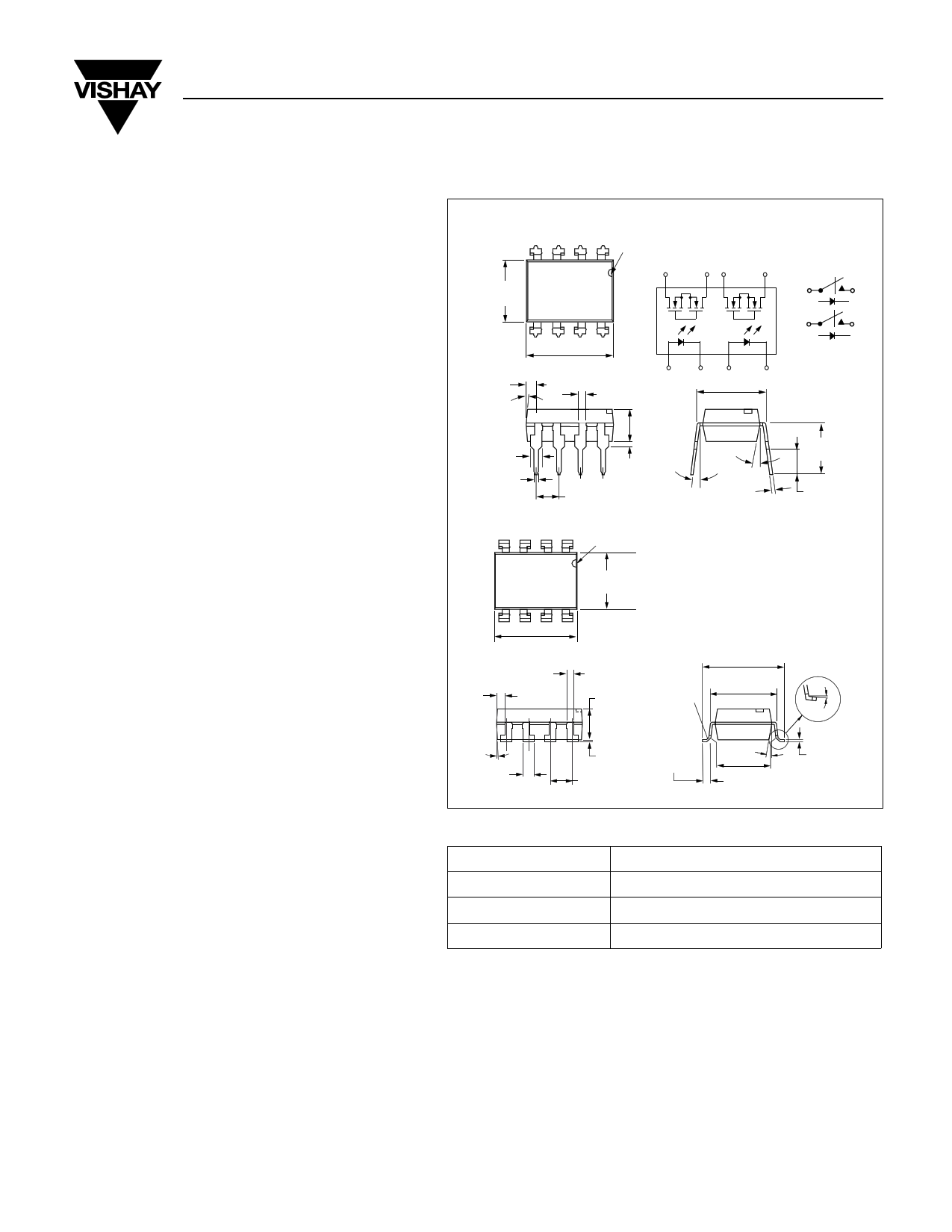 LH1522AAC دیتاشیت PDF