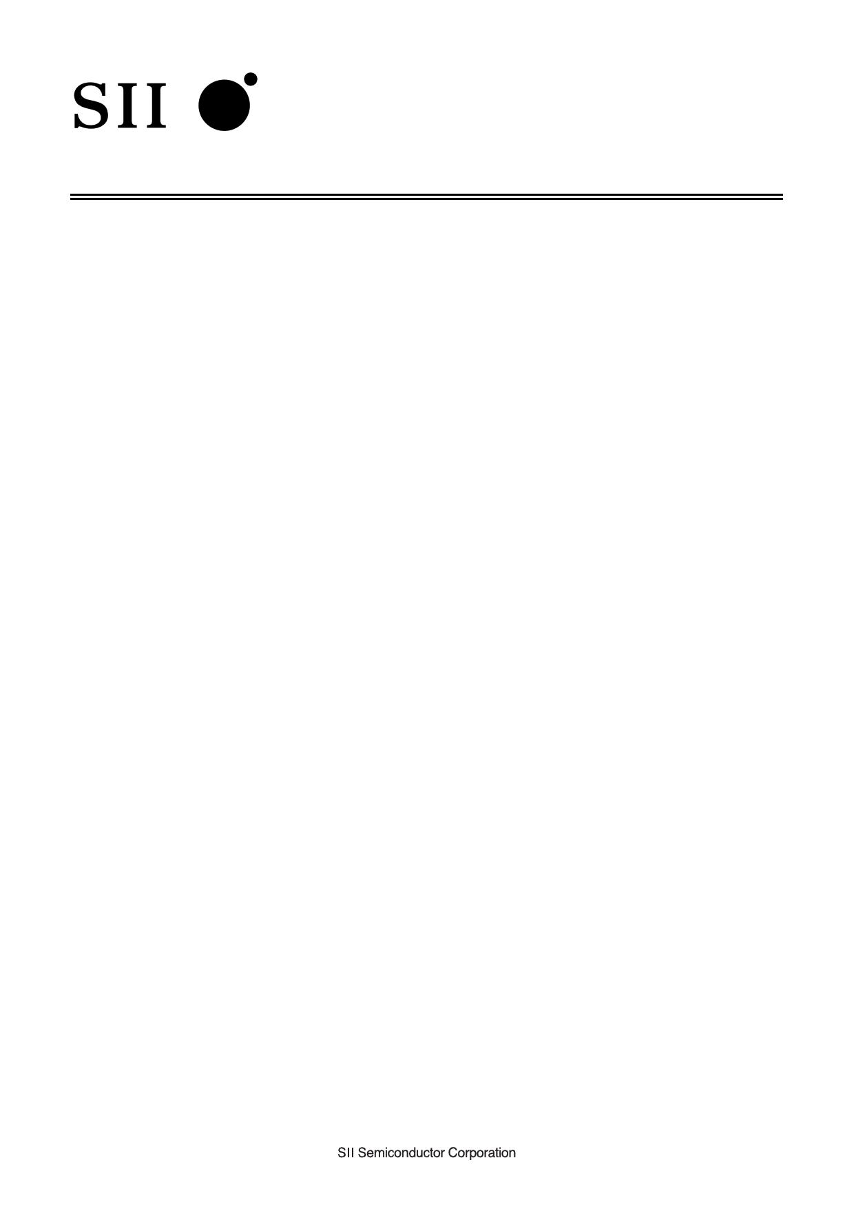 S-1142A datasheet