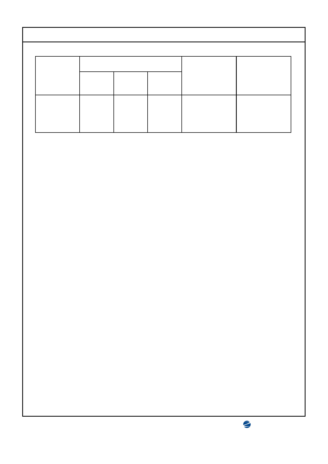 MBR10200CFSH pdf, ピン配列