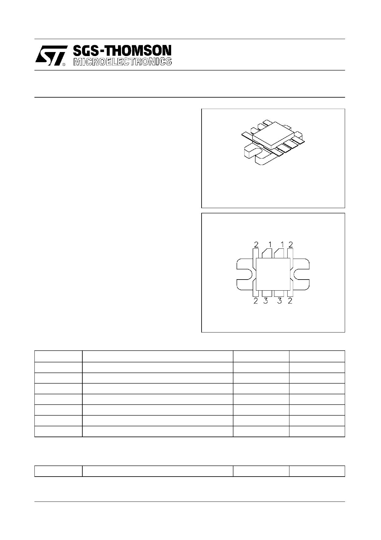 SD1463 datasheet, circuit