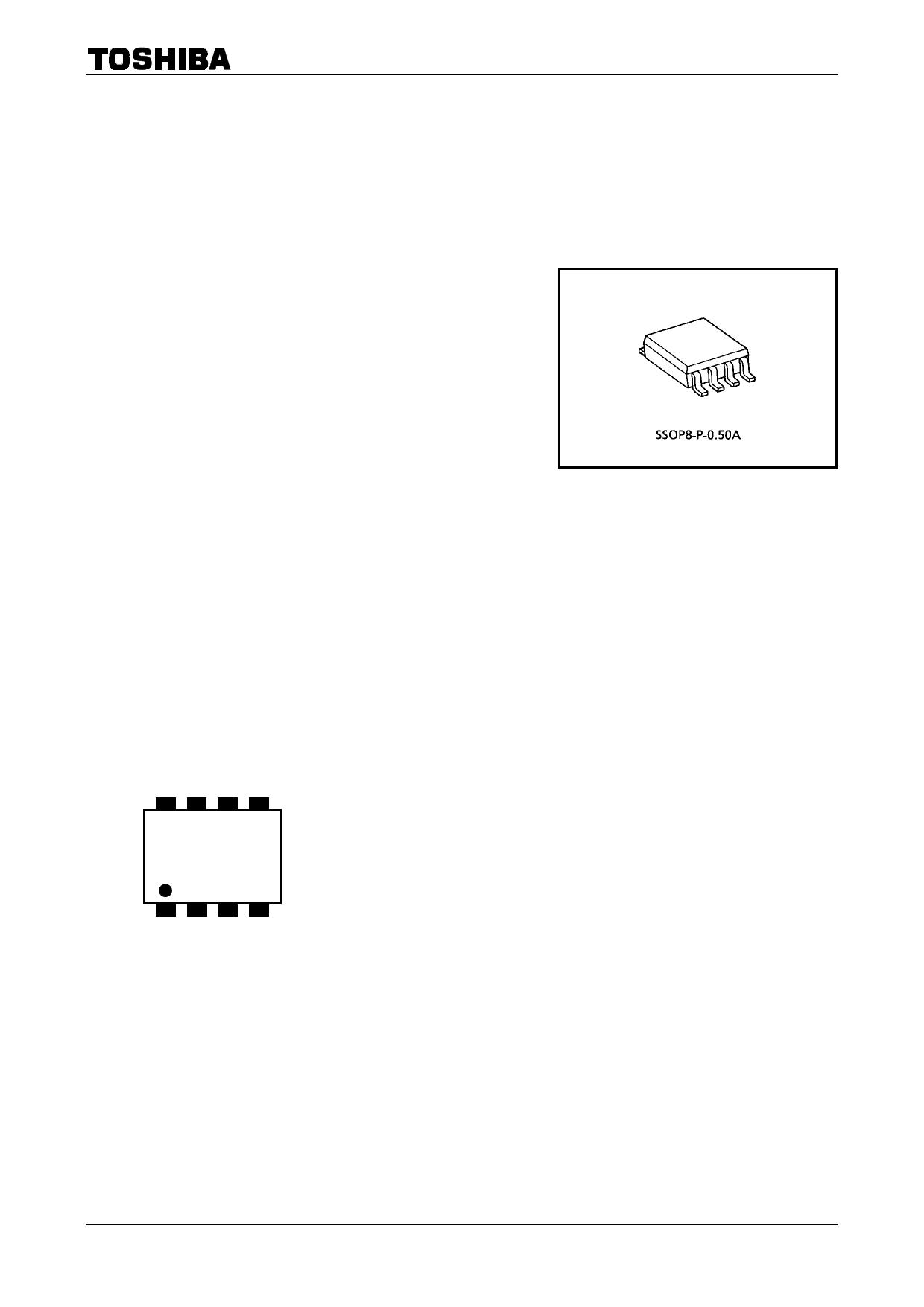 TC7WB66FK دیتاشیت PDF