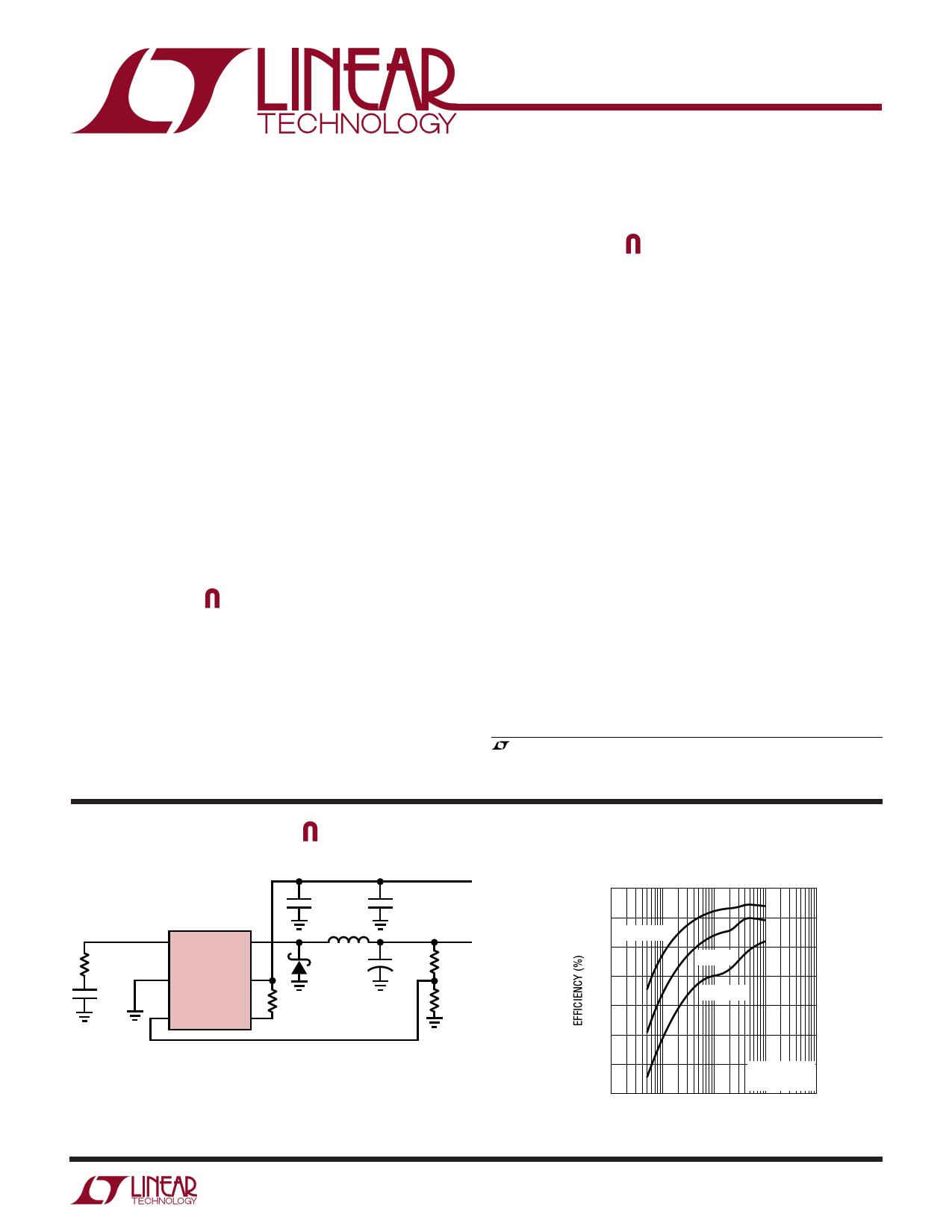 LTC1779 데이터시트 및 LTC1779 PDF