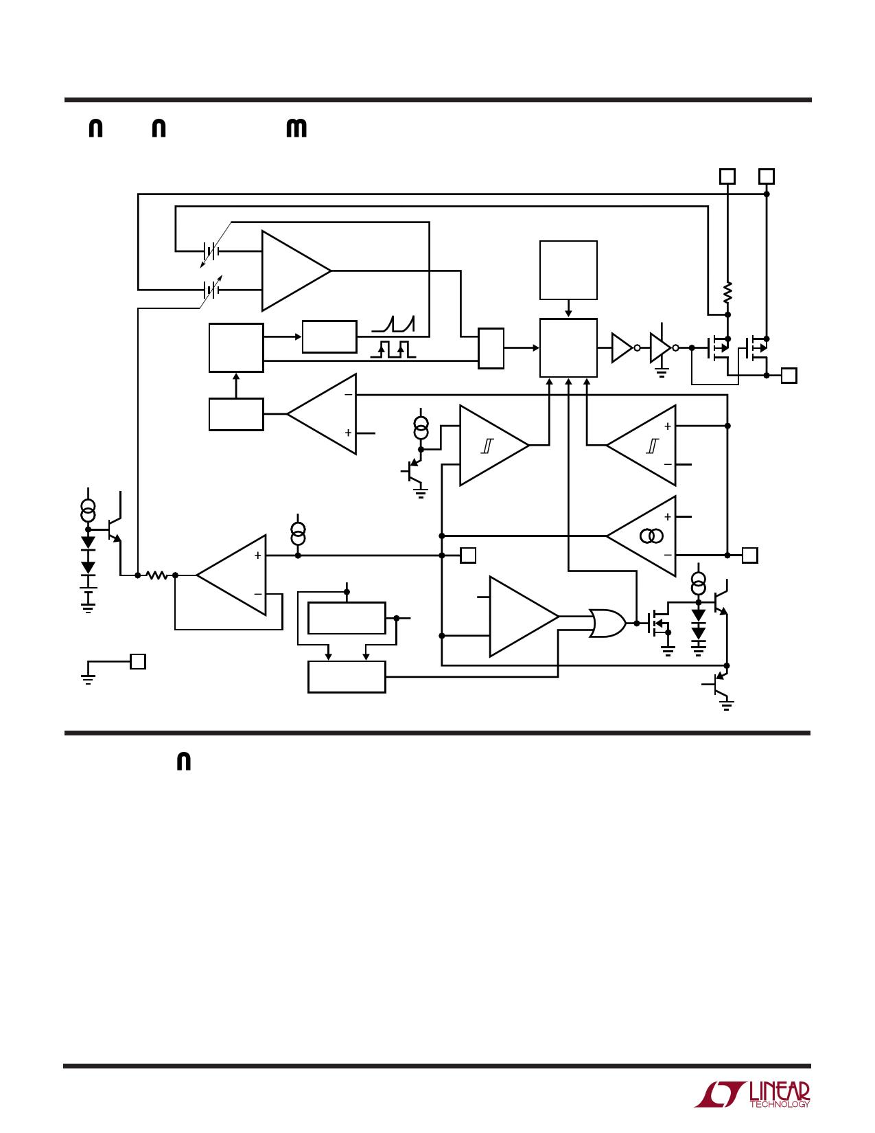 LTC1779 pdf, 반도체, 판매, 대치품