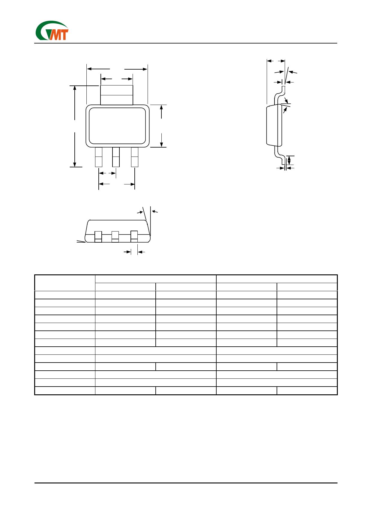 G936T65U 電子部品, 半導体