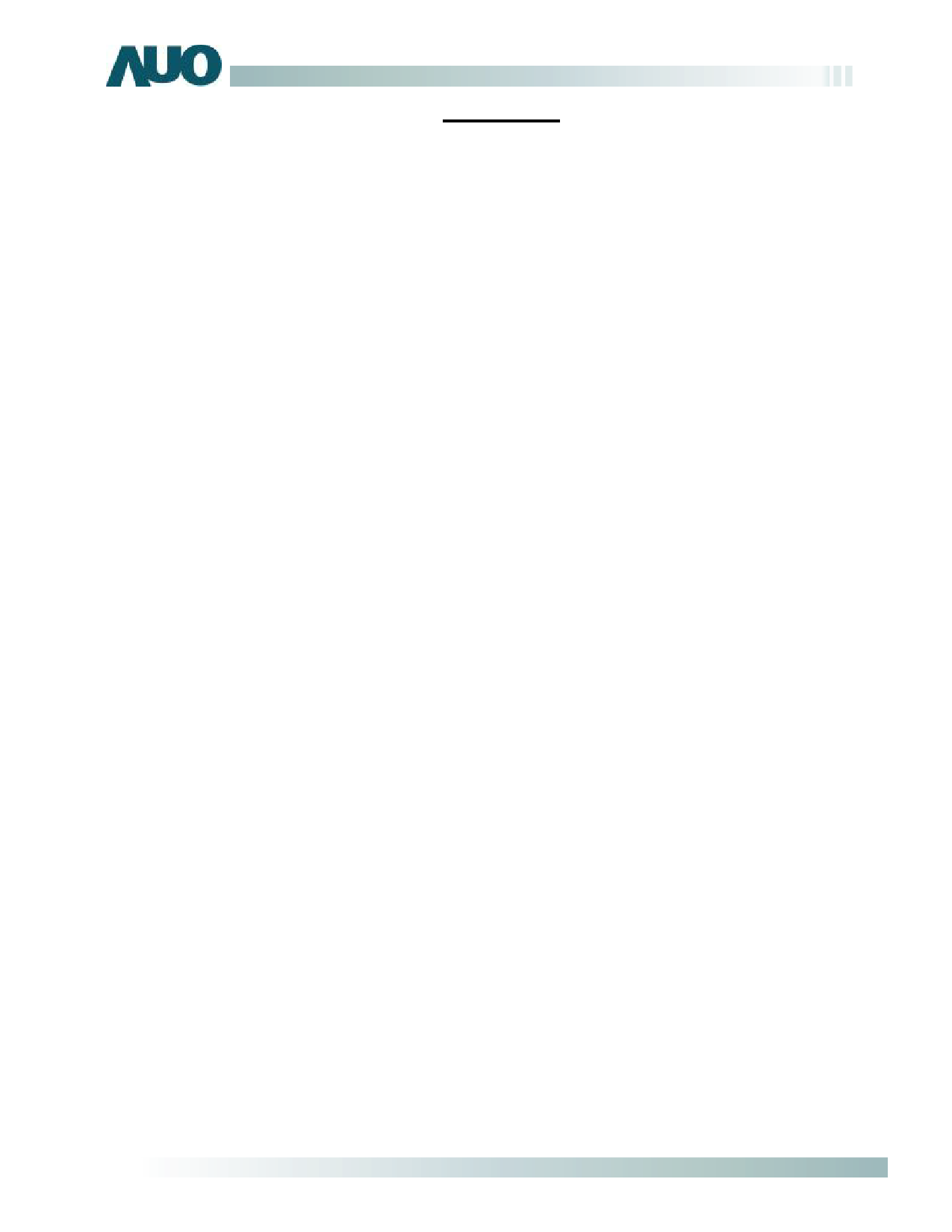 G065VN01-V0 Даташит, Описание, Даташиты