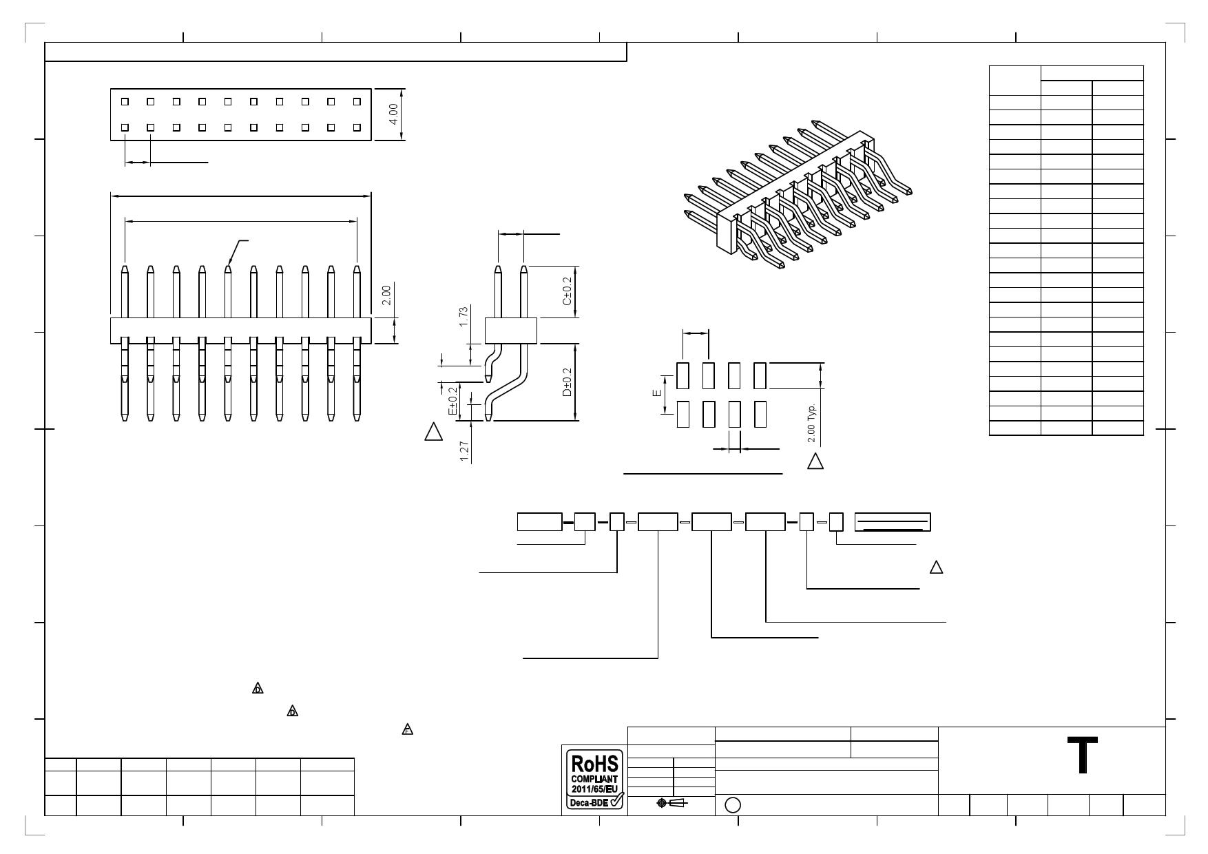 BF135 دیتاشیت PDF