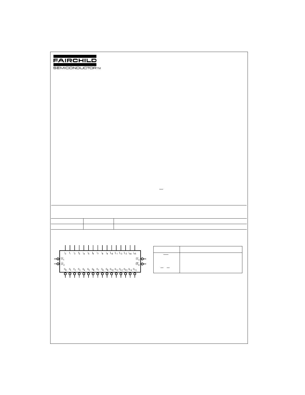 74ALVC16240MTD دیتاشیت PDF