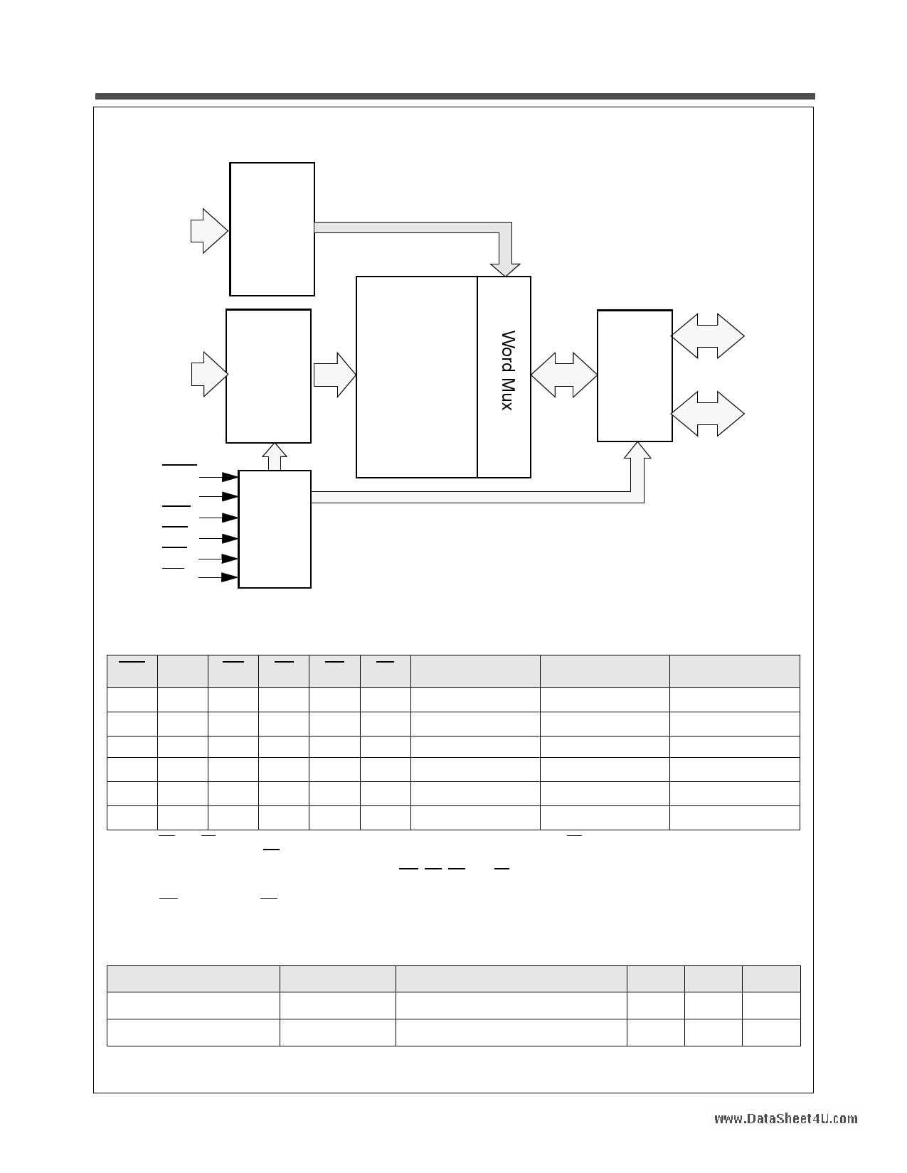 N01L163WC2A Даташит, Описание, Даташиты