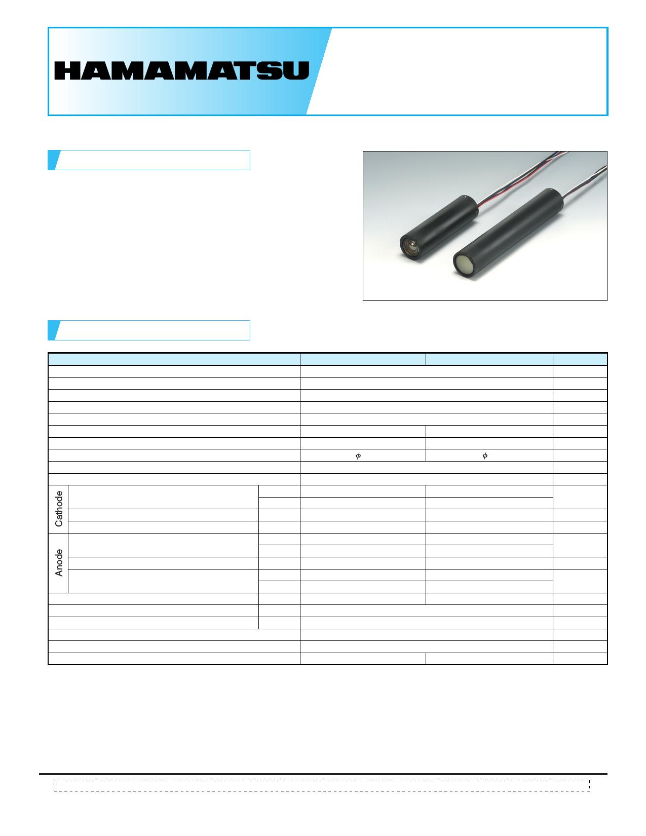 H10425 دیتاشیت PDF