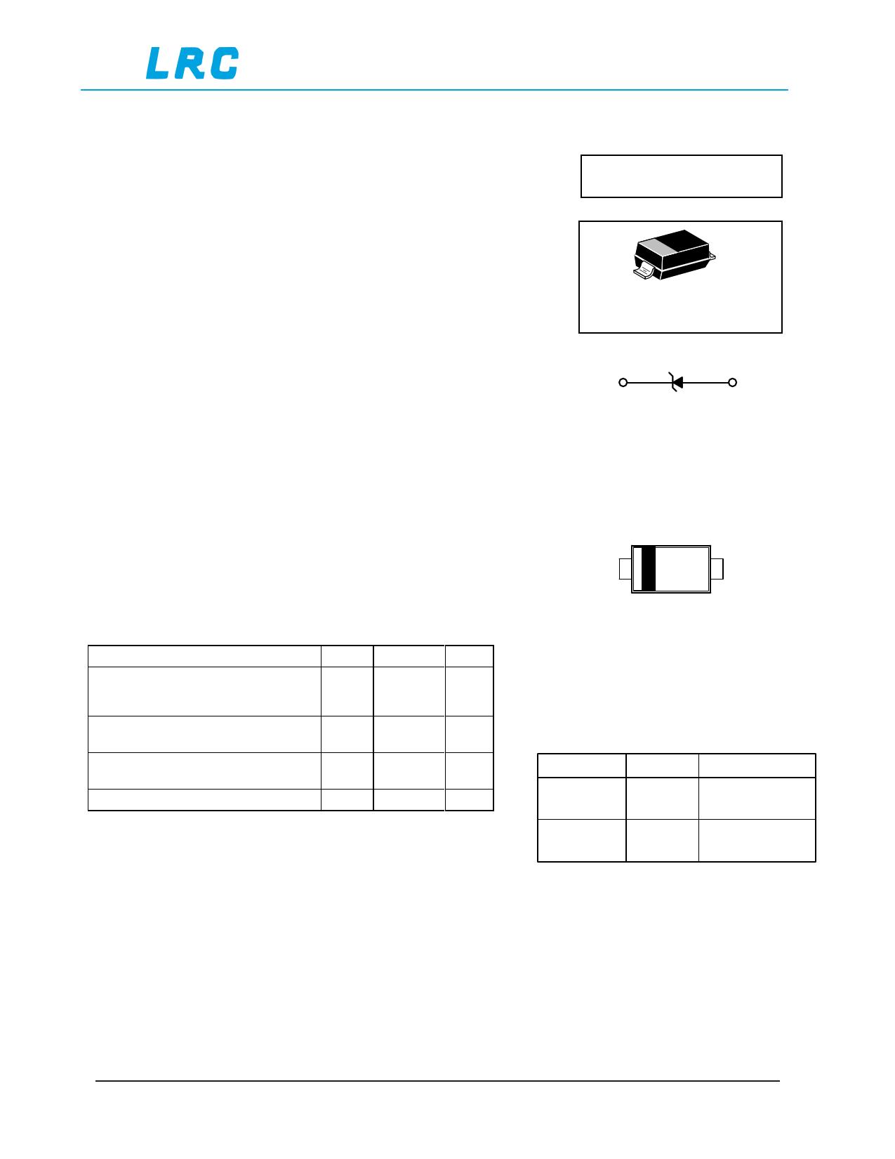 LMSZ4700T1G datasheet, circuit