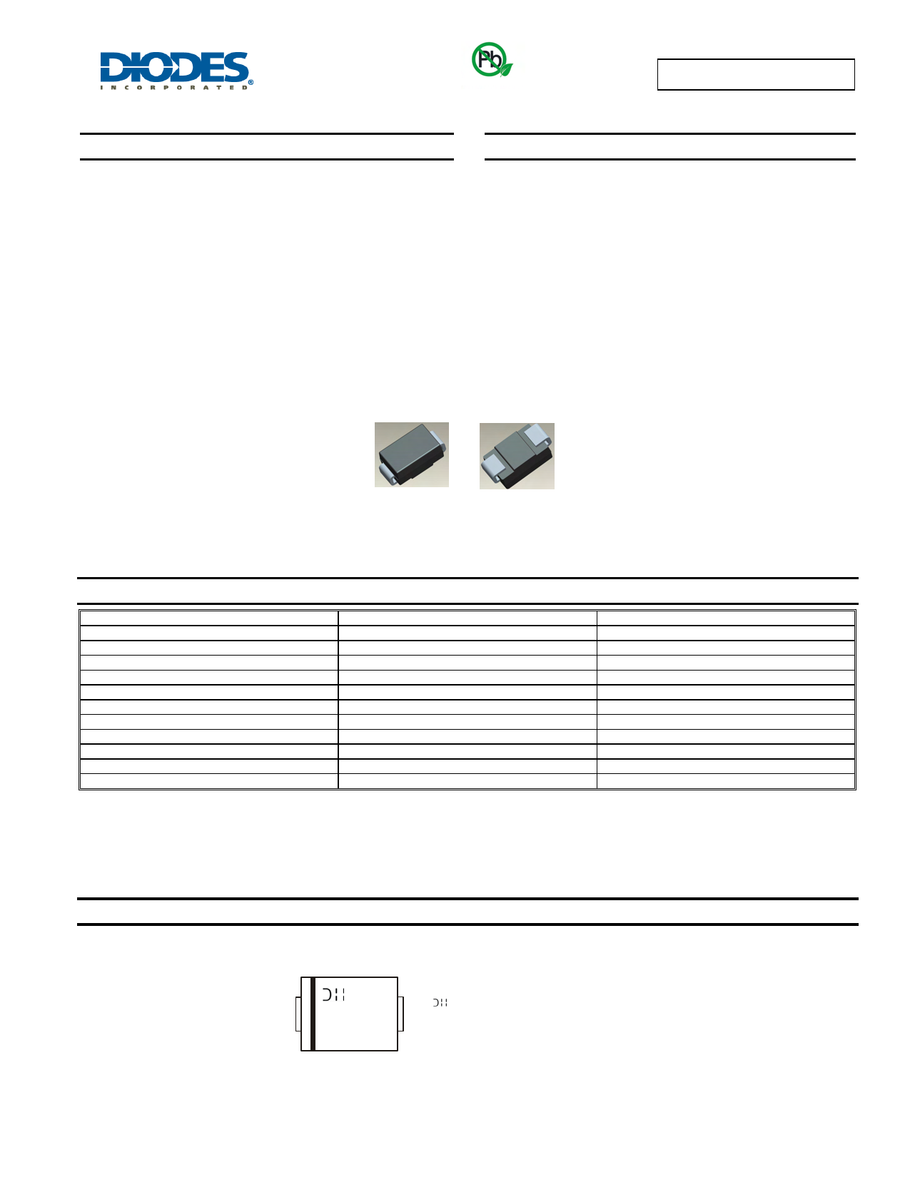 TB3500M datasheet