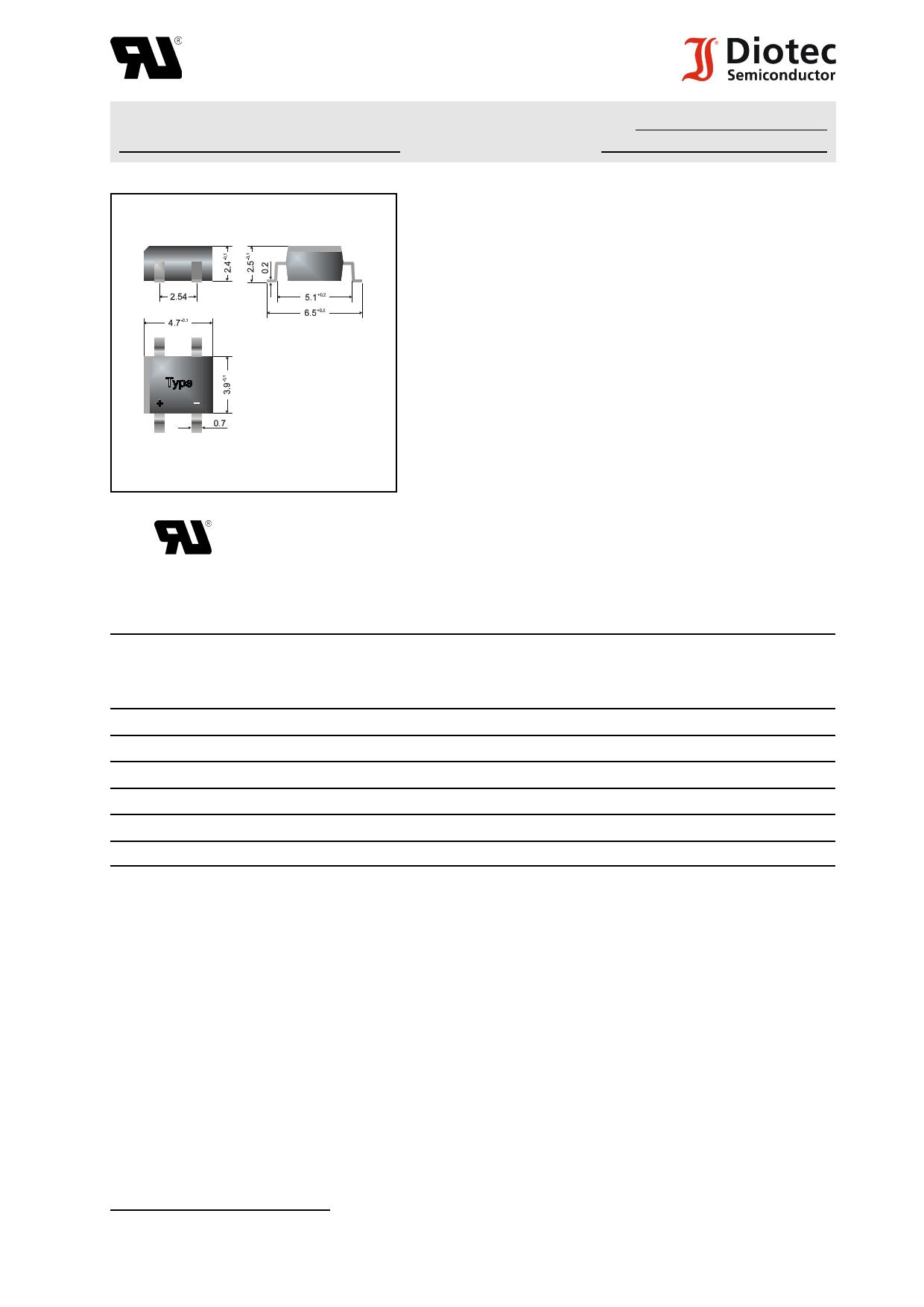 S80 datasheet