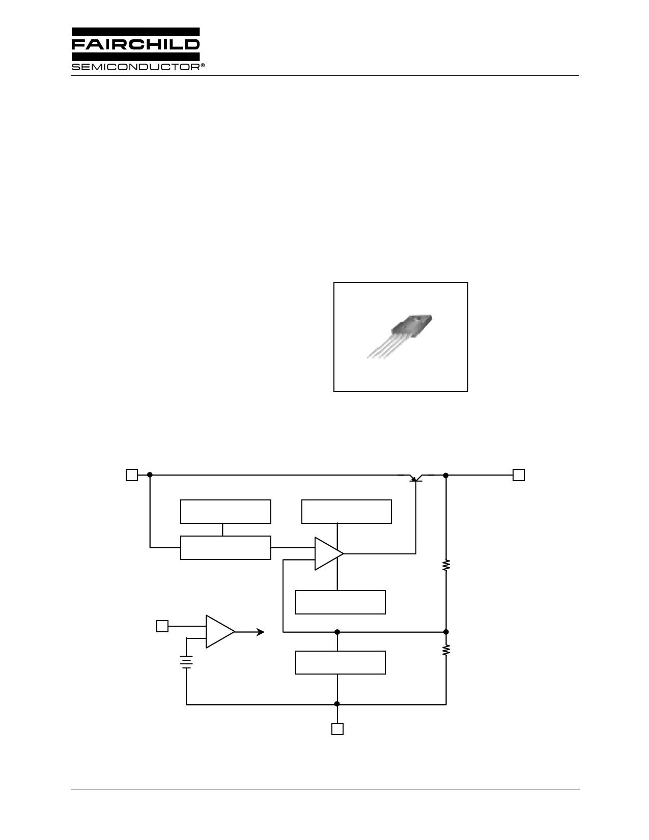 KA78R05 Datasheet, KA78R05 PDF,ピン配置, 機能