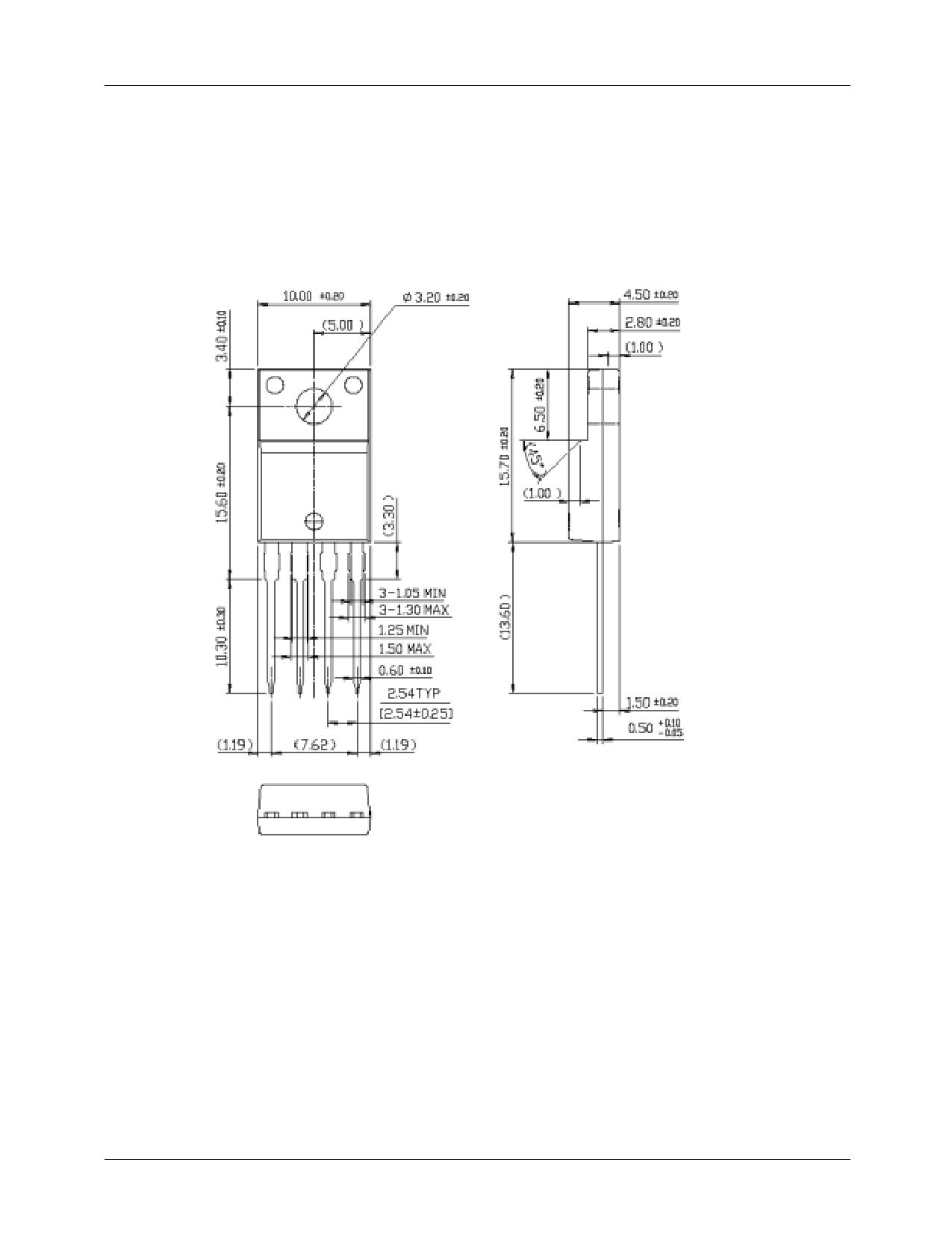 KA78R05 電子部品, 半導体