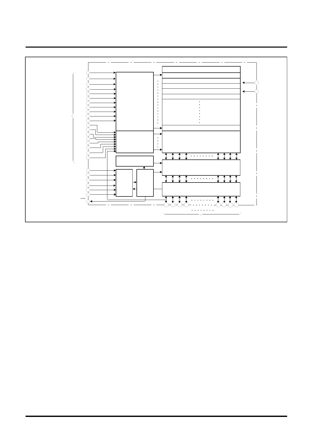 M5M29FB800RV-10 pdf, schematic