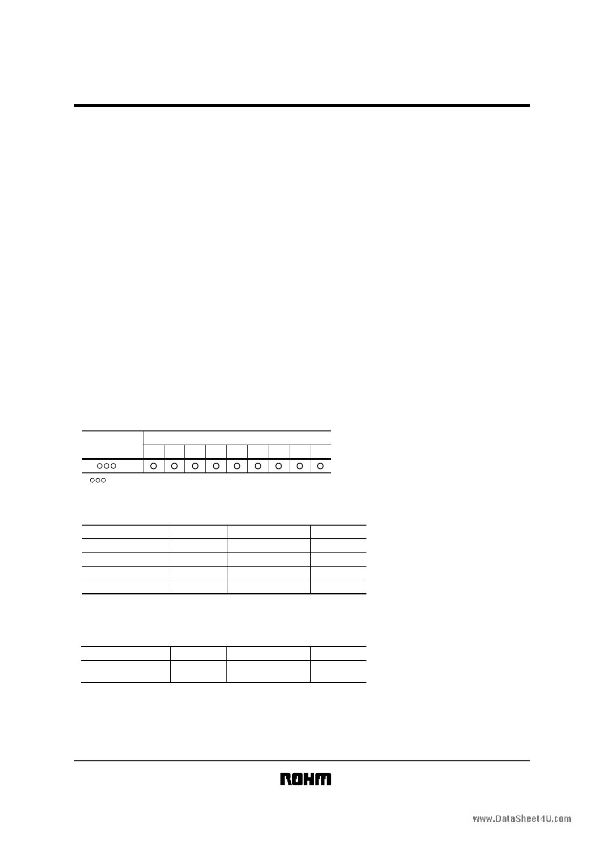 BA030LBSG datasheet