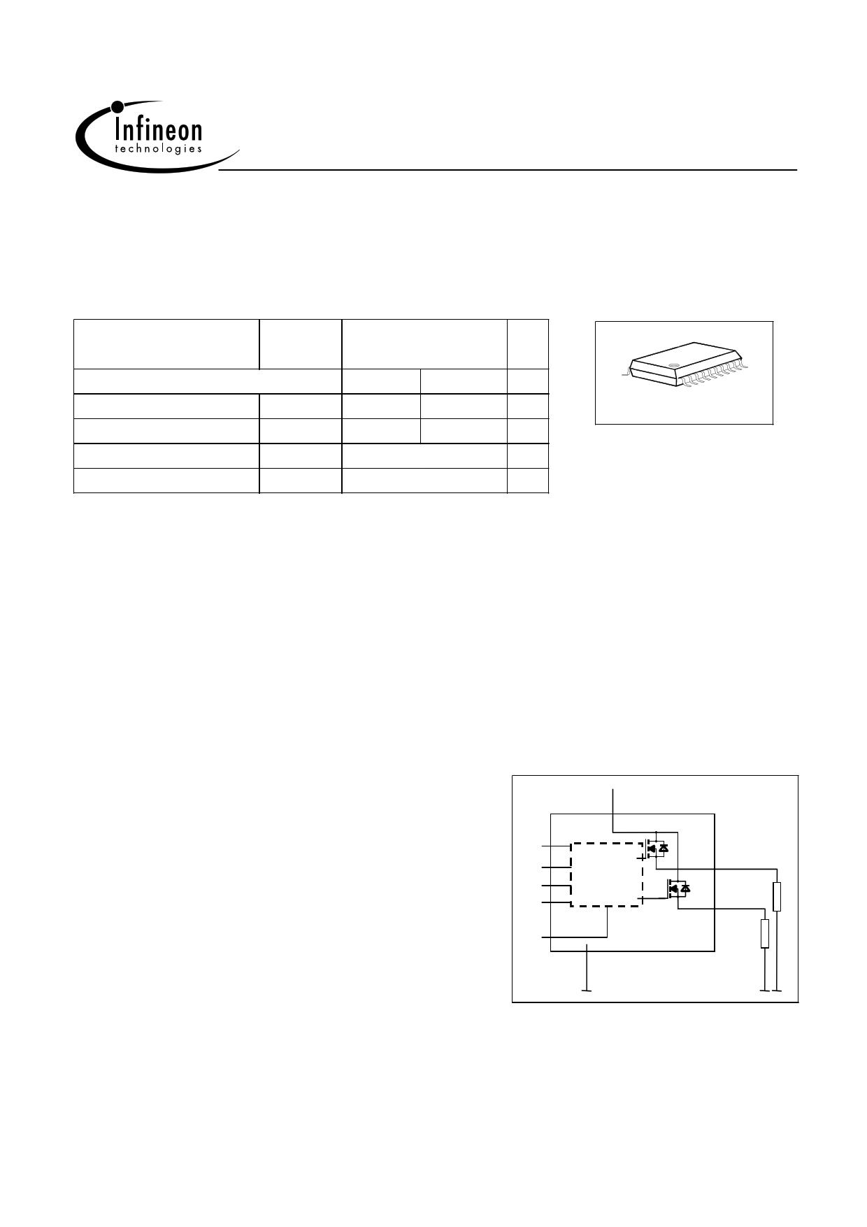BTS5240G دیتاشیت PDF