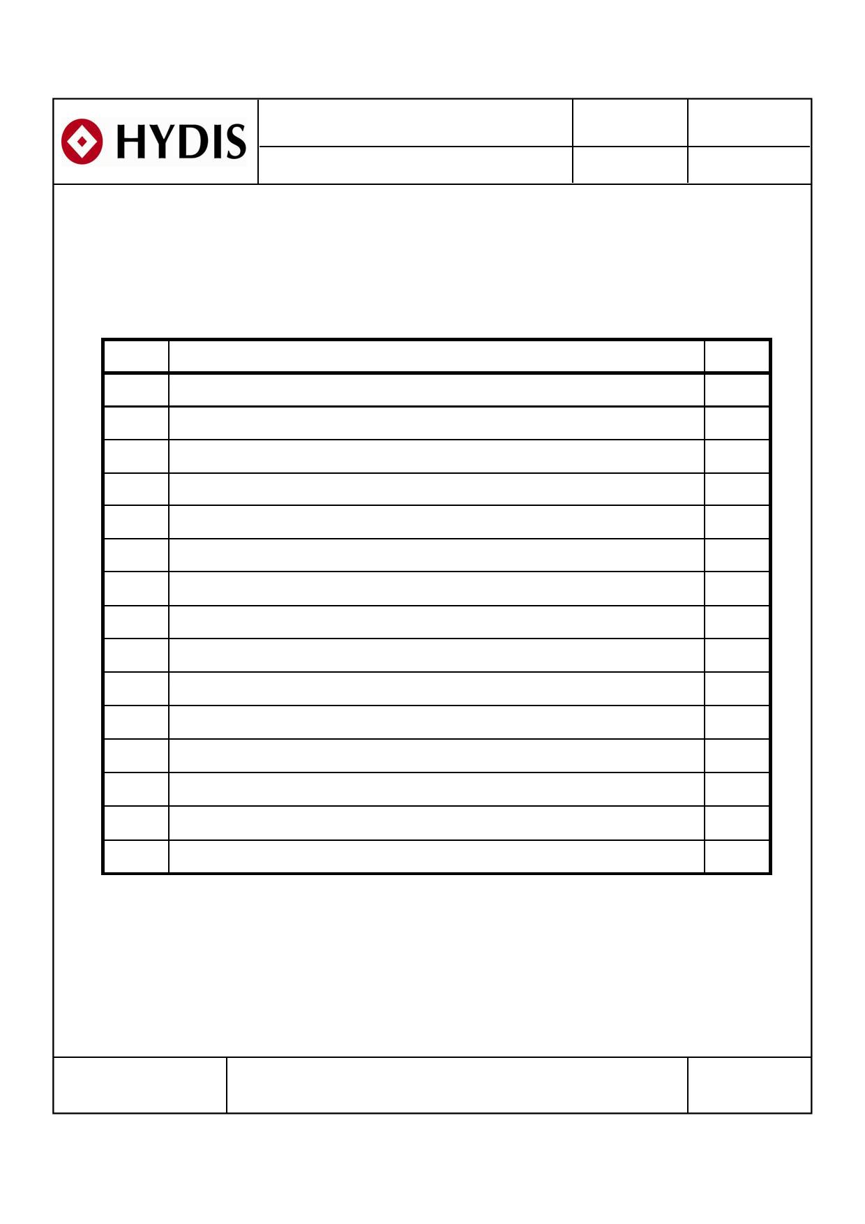 HV089WX1-100 pdf, ピン配列