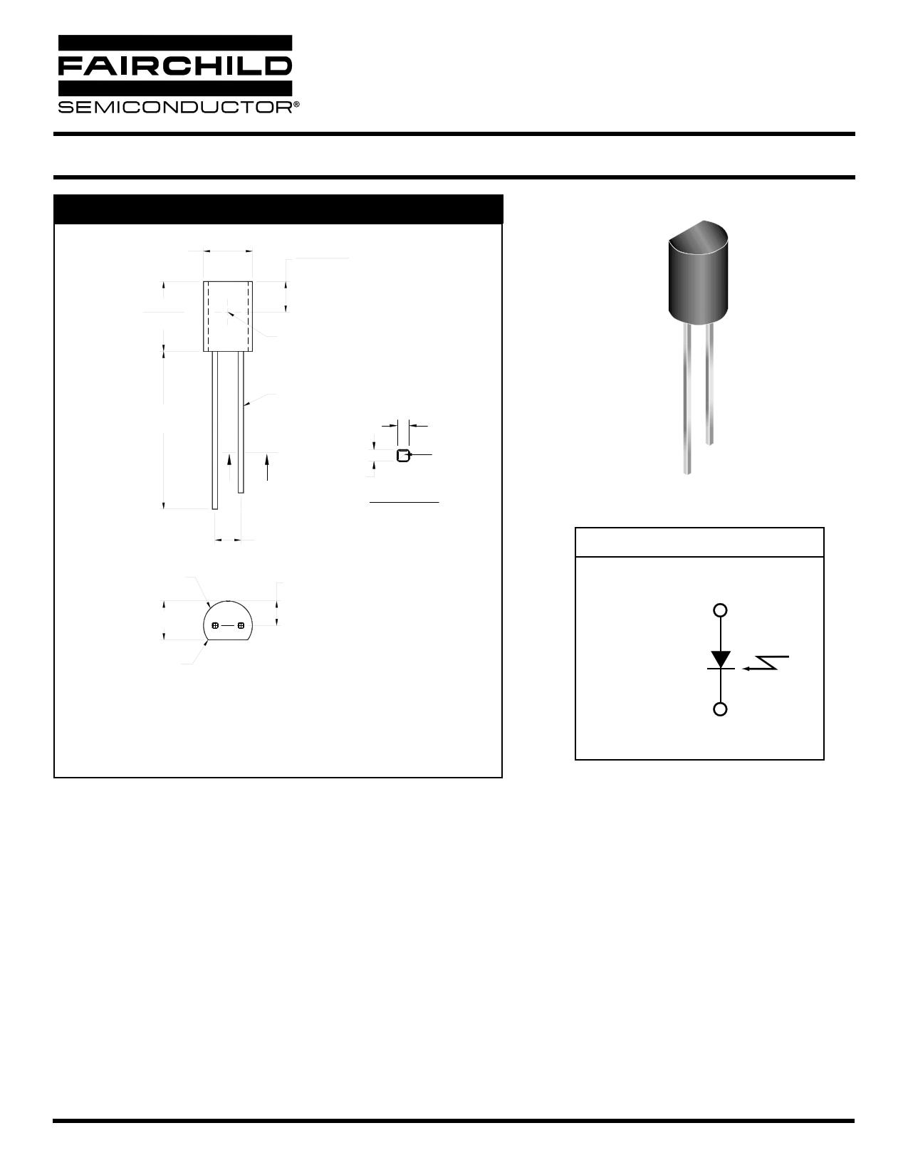 QSE973 datasheet