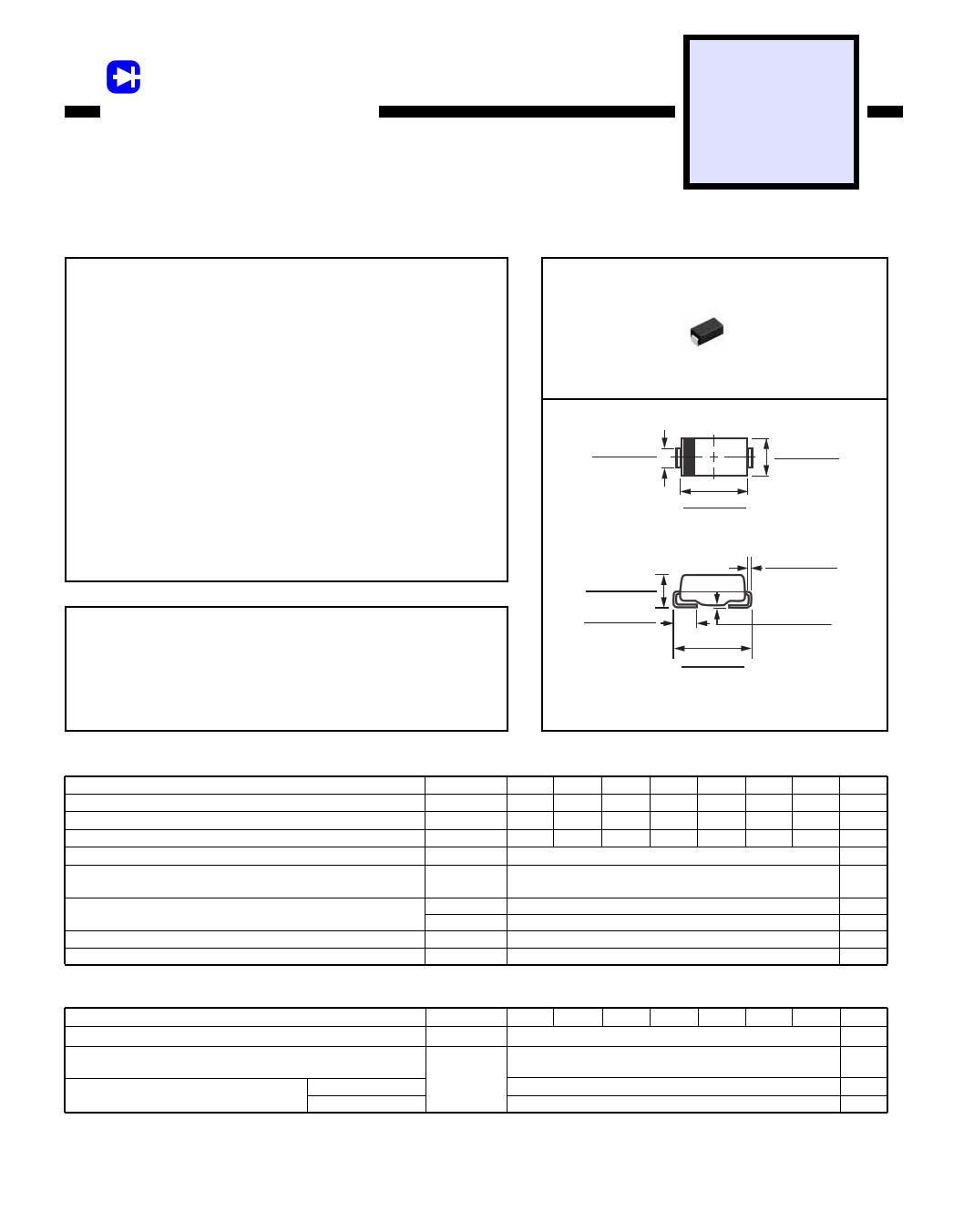 FM4007 دیتاشیت PDF