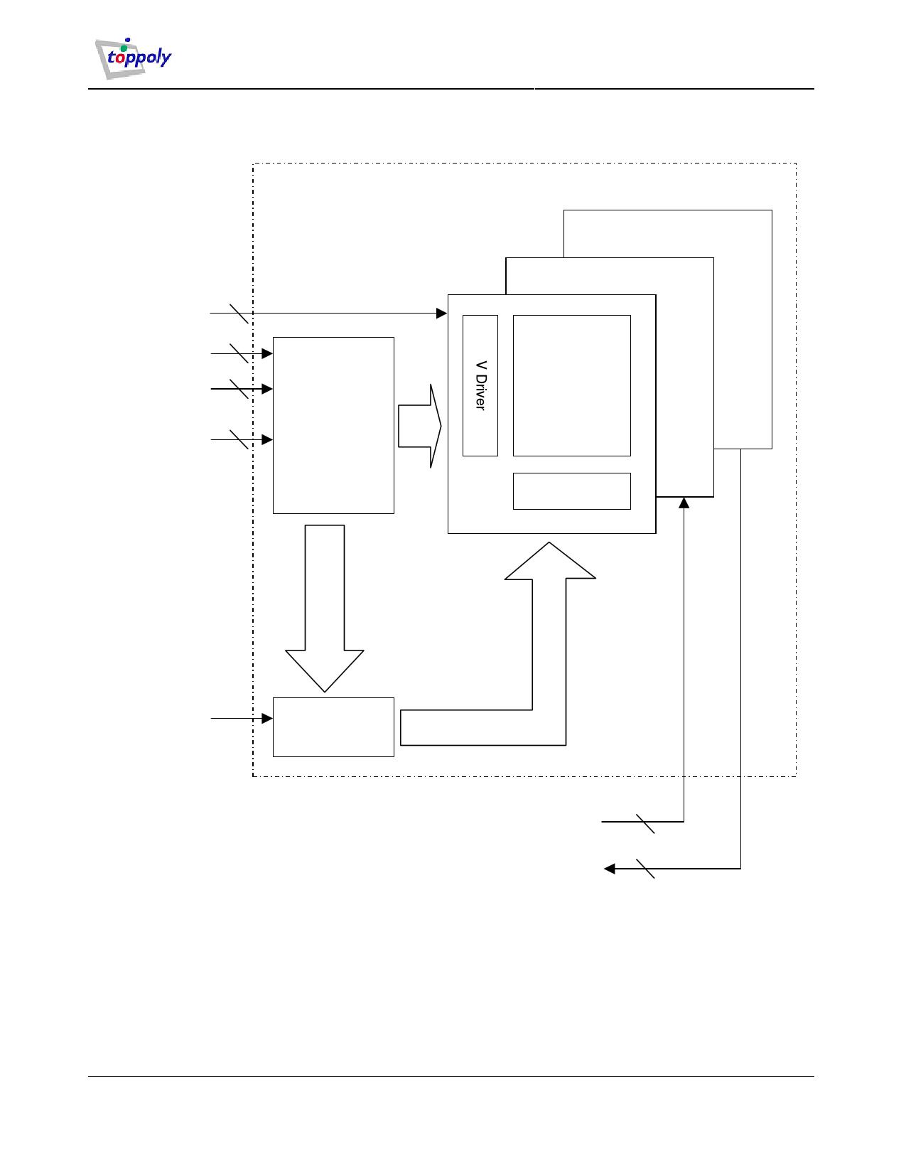 TD035STEB3 arduino