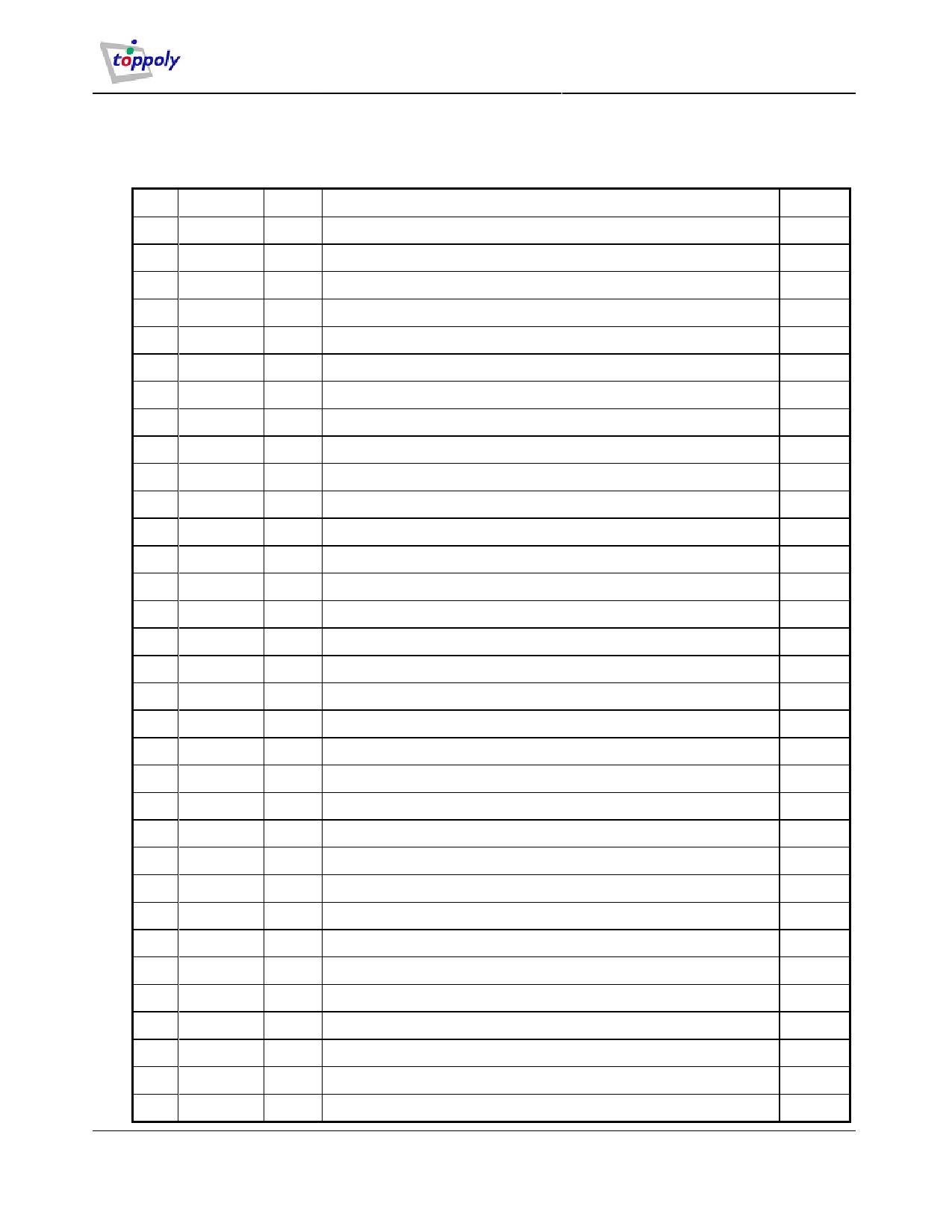 TD035STEB3 pdf